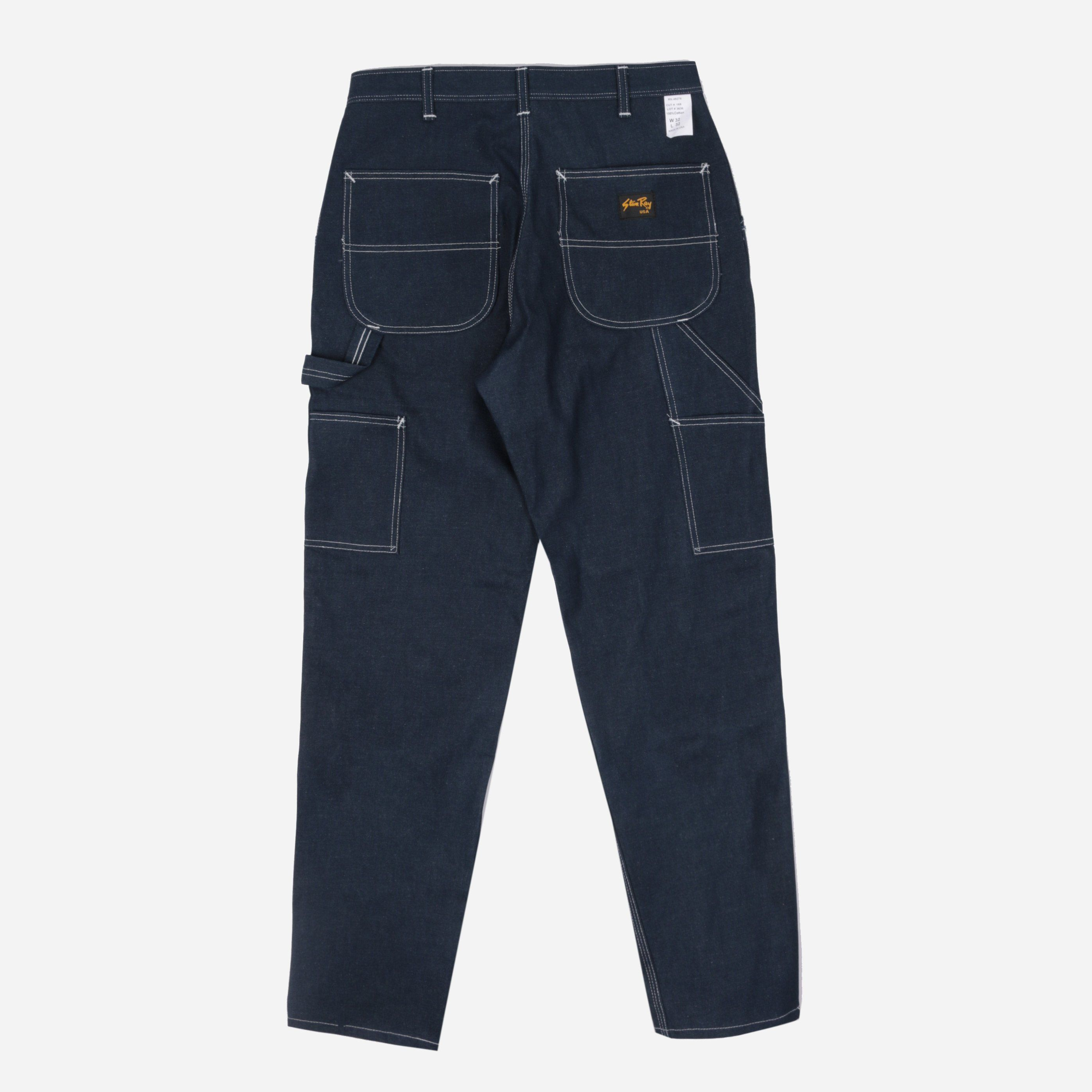 Stan Ray Painter Pant Denim