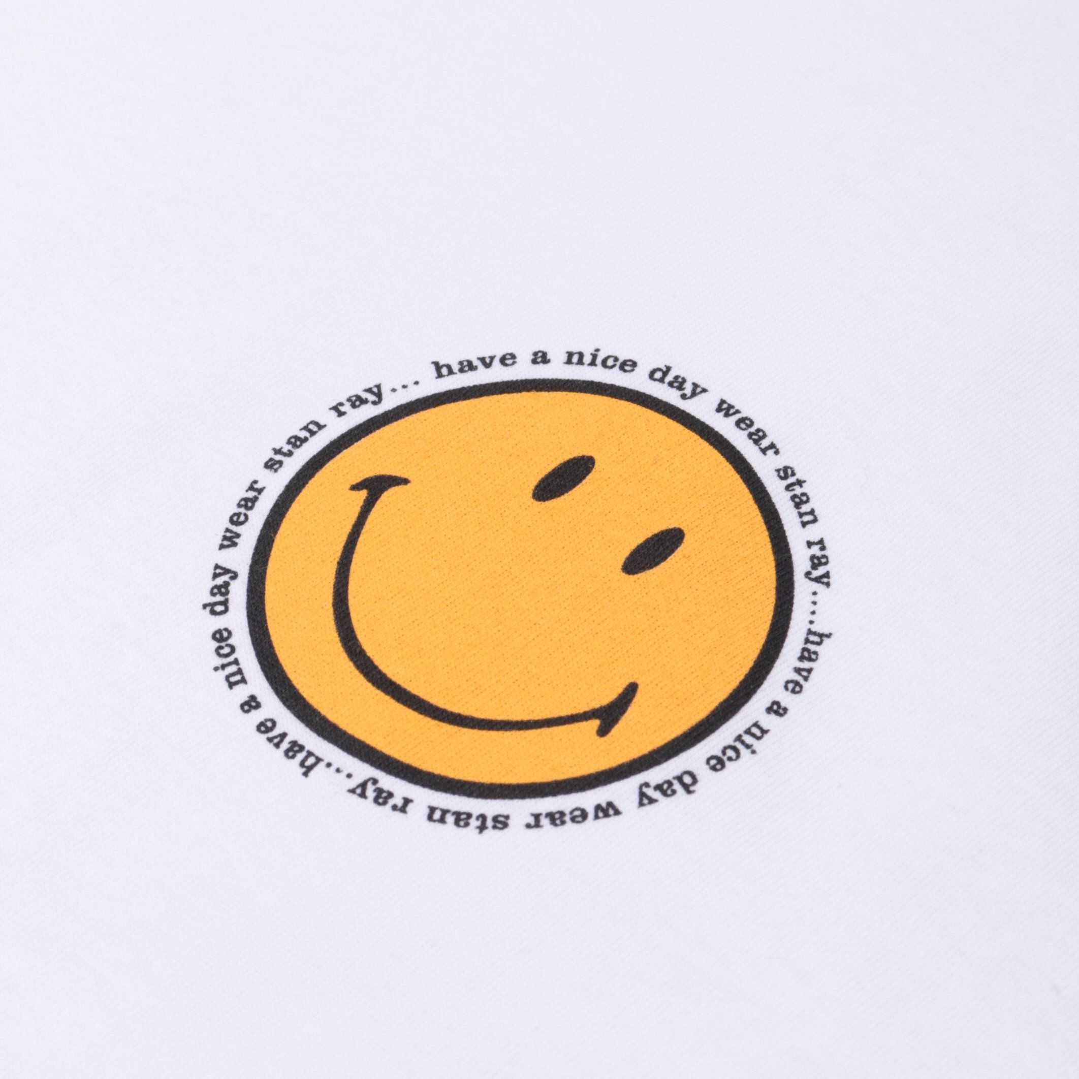 Stan Ray Smiley T-Shirt