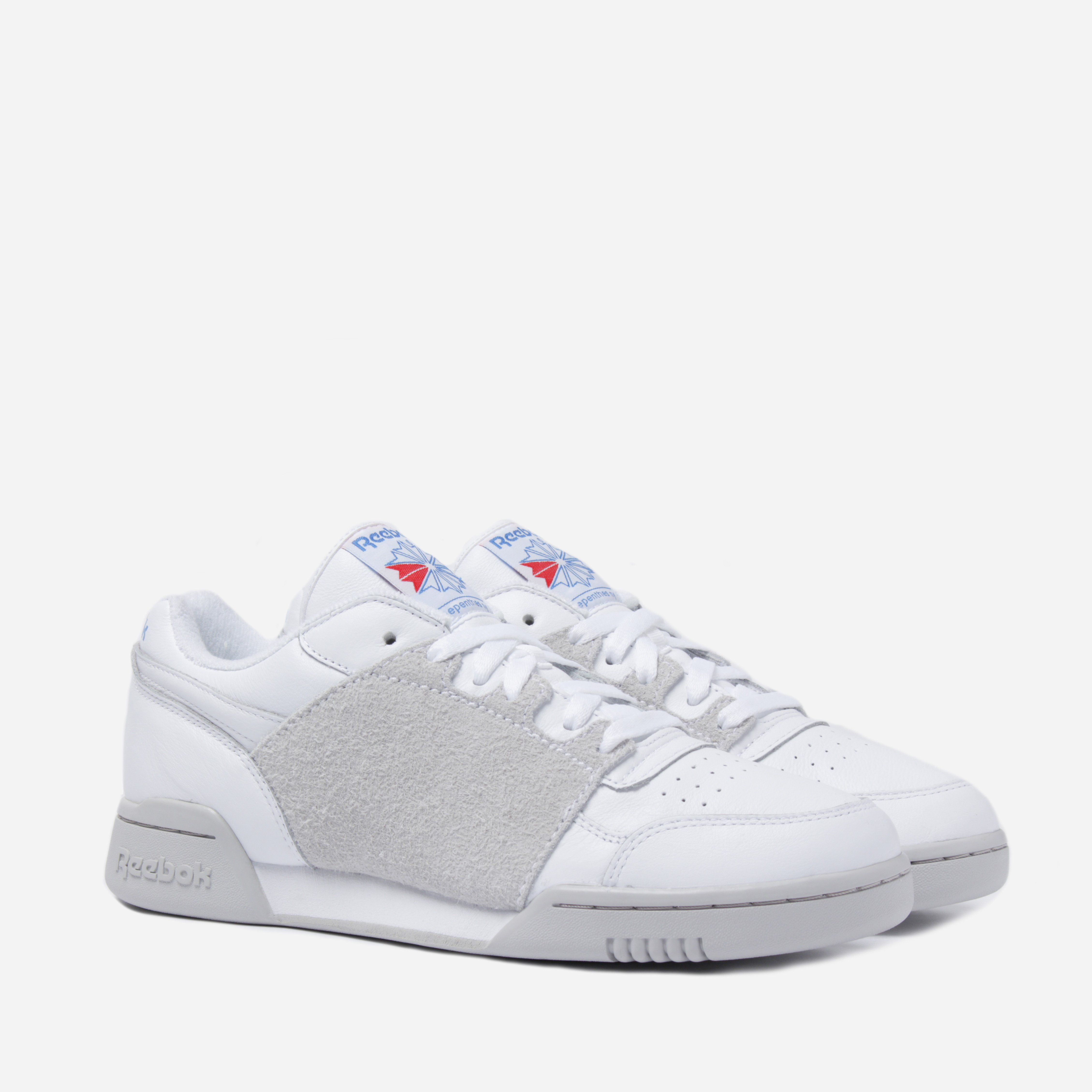 Reebok x Nepenthes NY Workout Plus