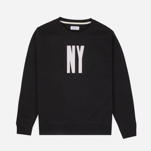 b9b5137f0cb Saturdays NYC Bowery NY Letterpress Sweatshirt ...