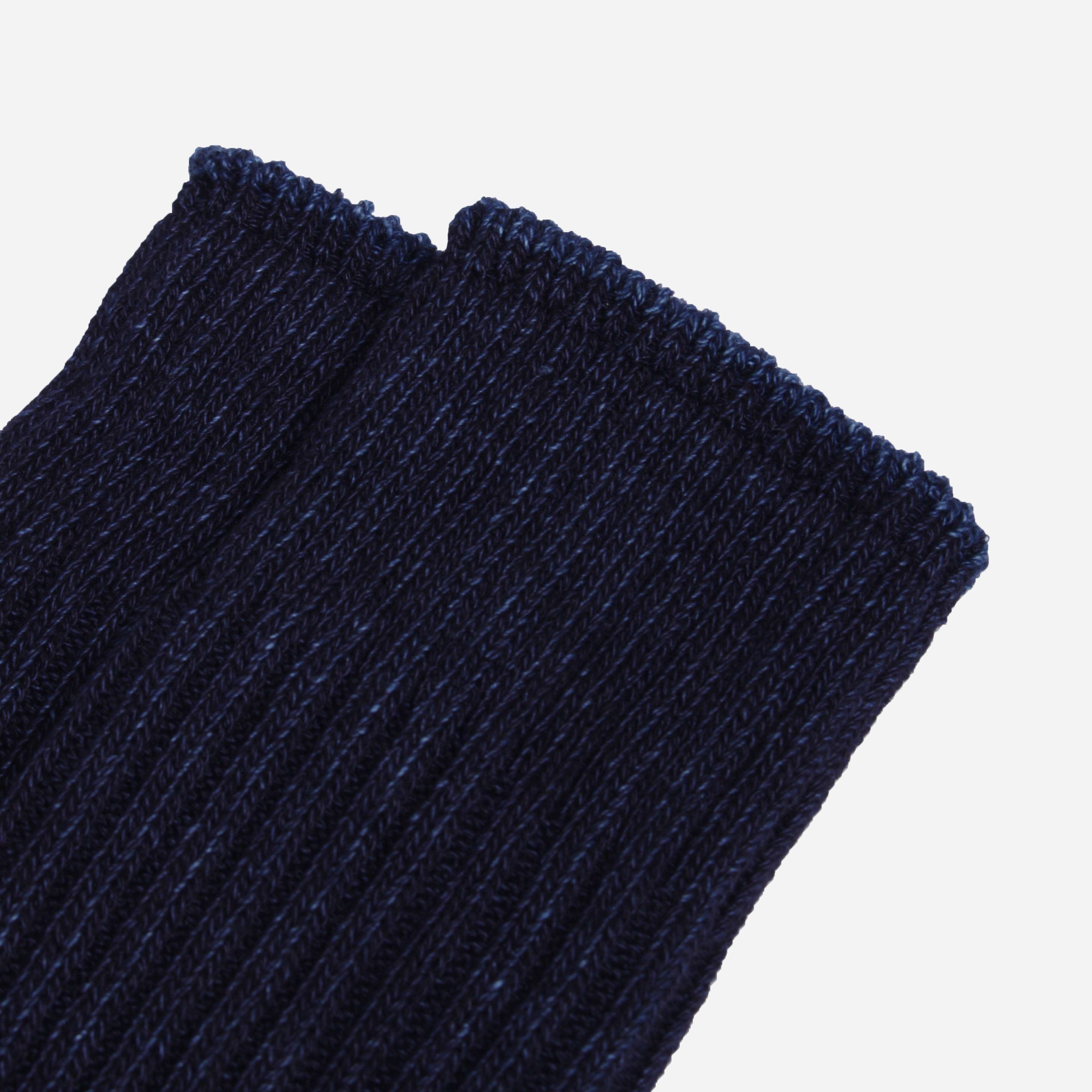 Anonymous Ism Rib Crew Socks