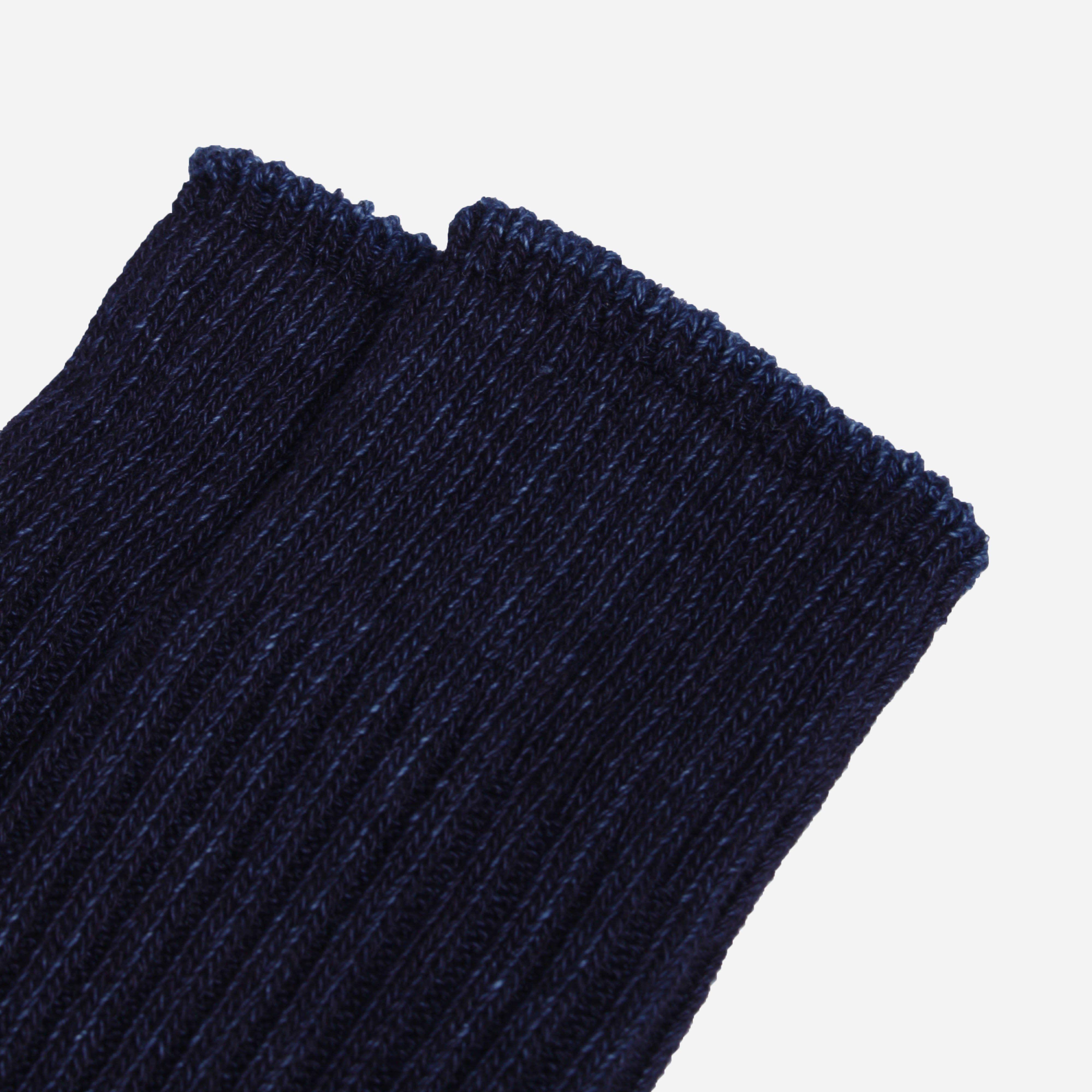 Anonymous Ism Rib Crew Socks