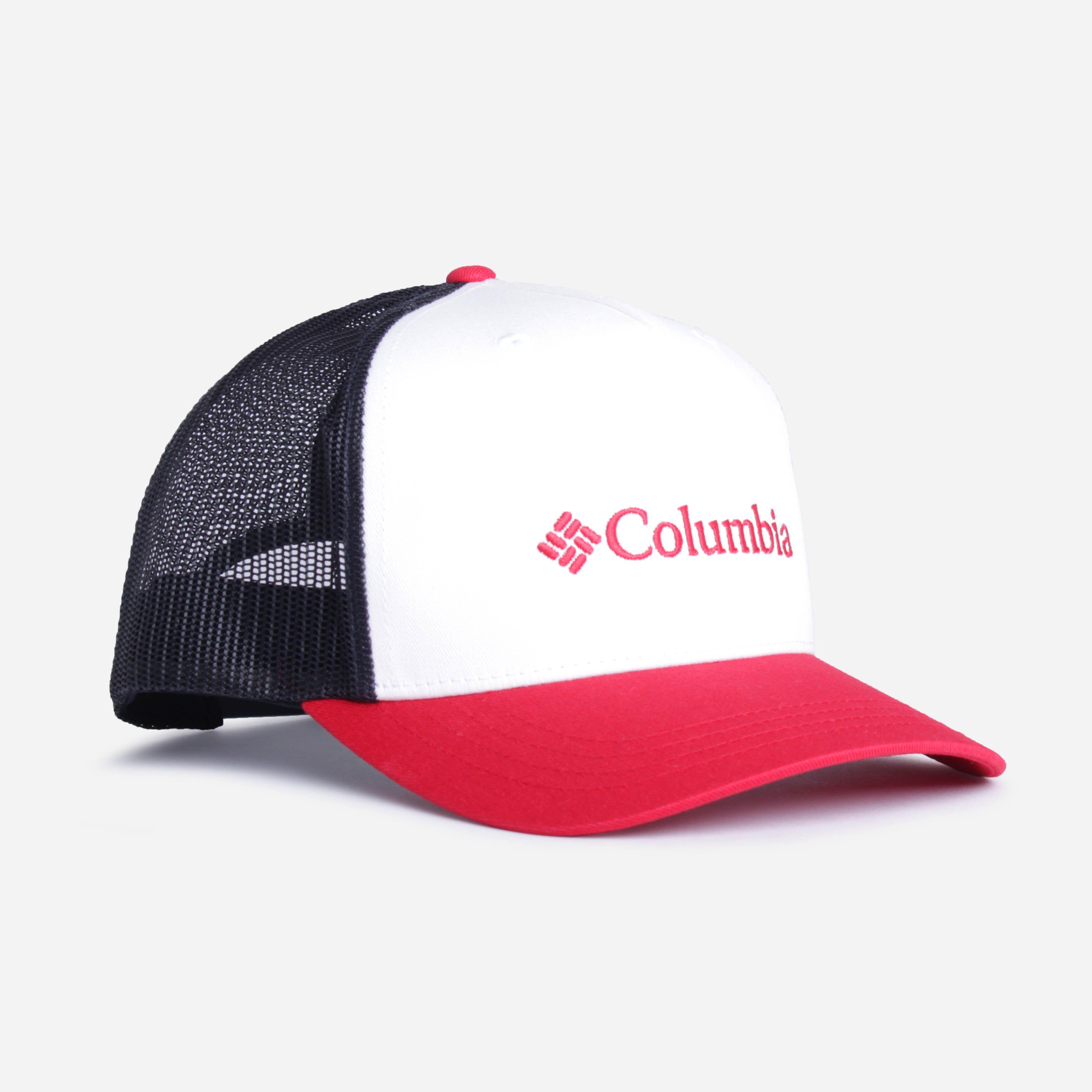 Columbia Norton Bay Trucker Cap