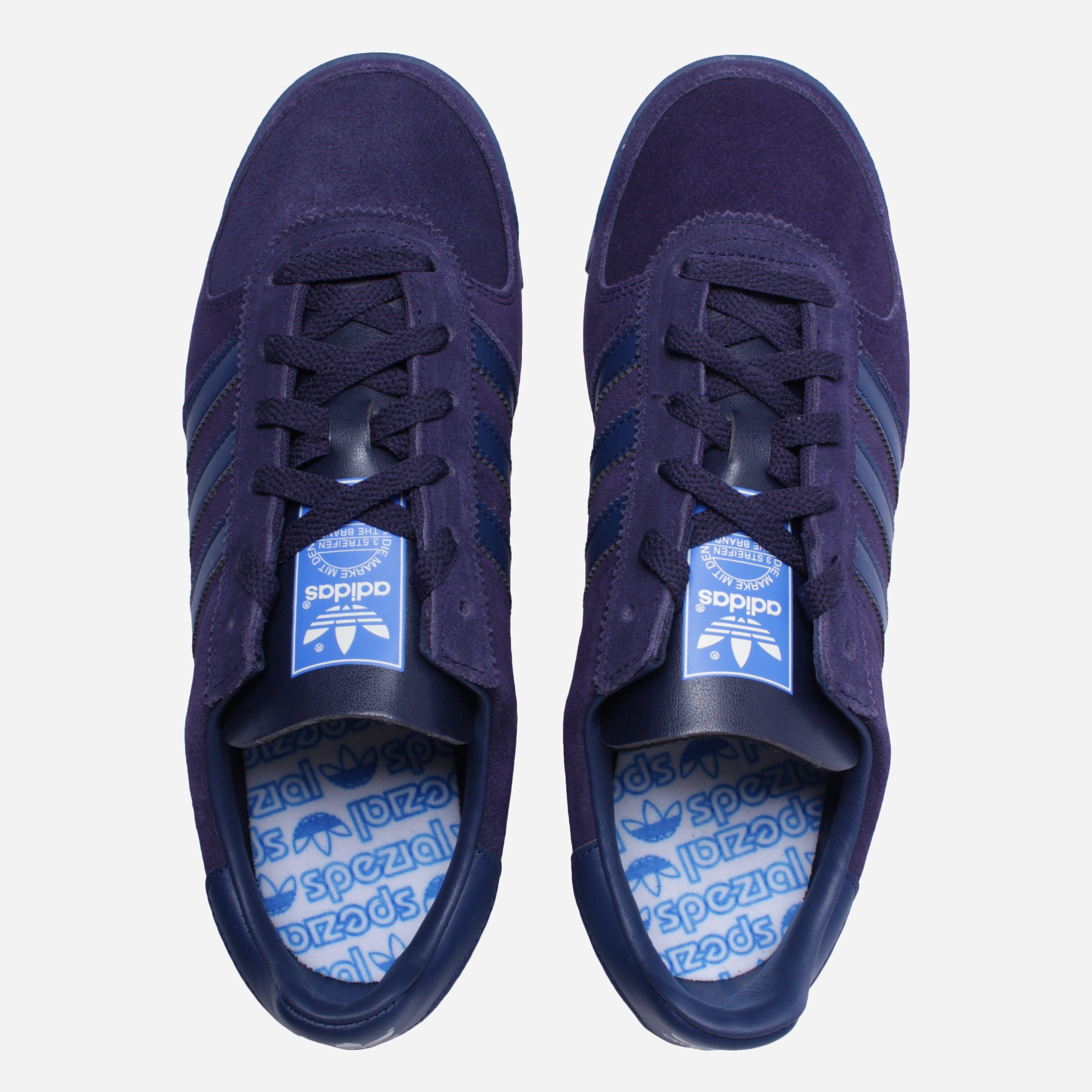 adidas Originals Spezial AS 520 SPZL