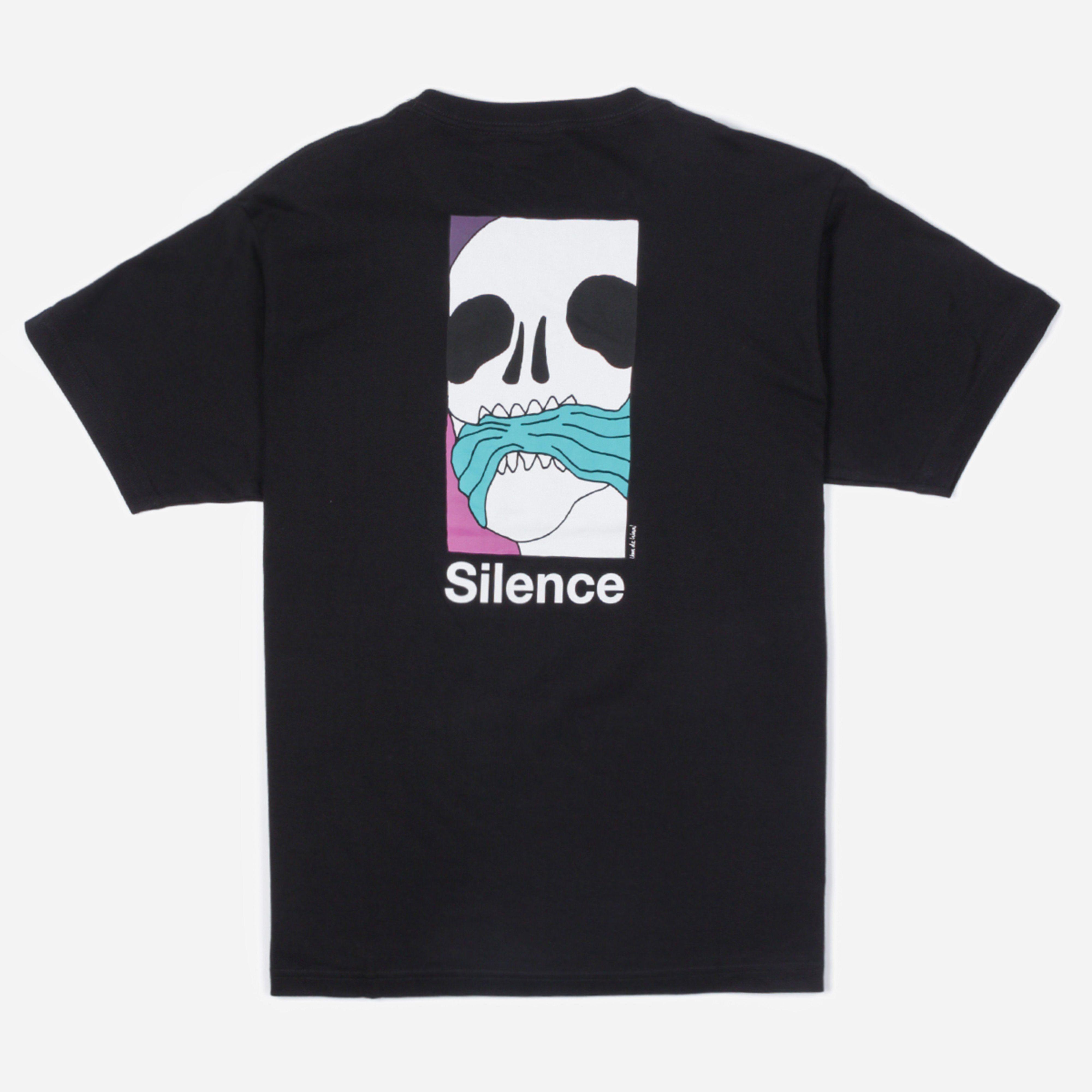 Patta Silence T-Shirt