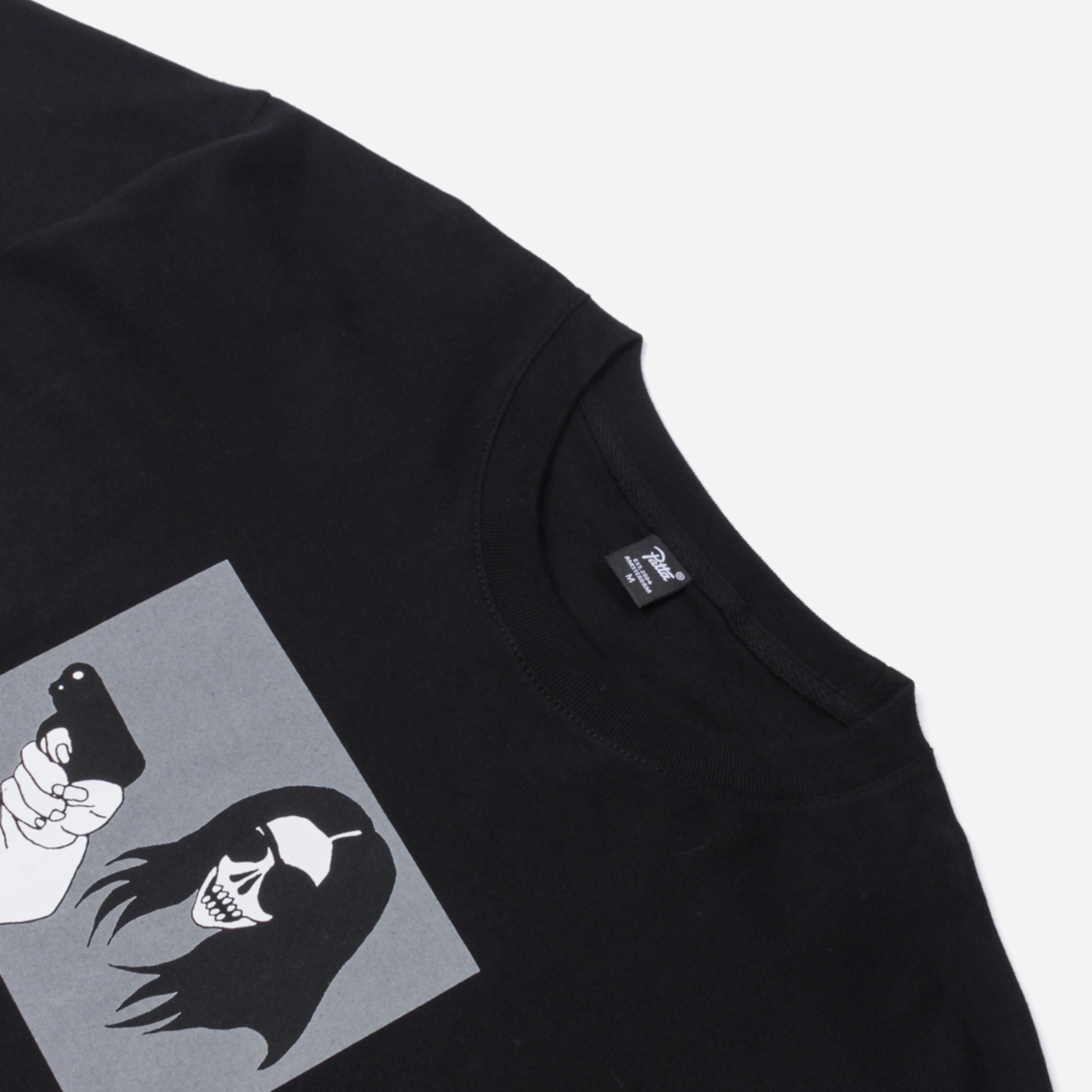 Patta Wildfire T-Shirt