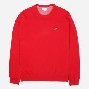 f9a2212f24ee Lacoste Logo Sweatshirt ...