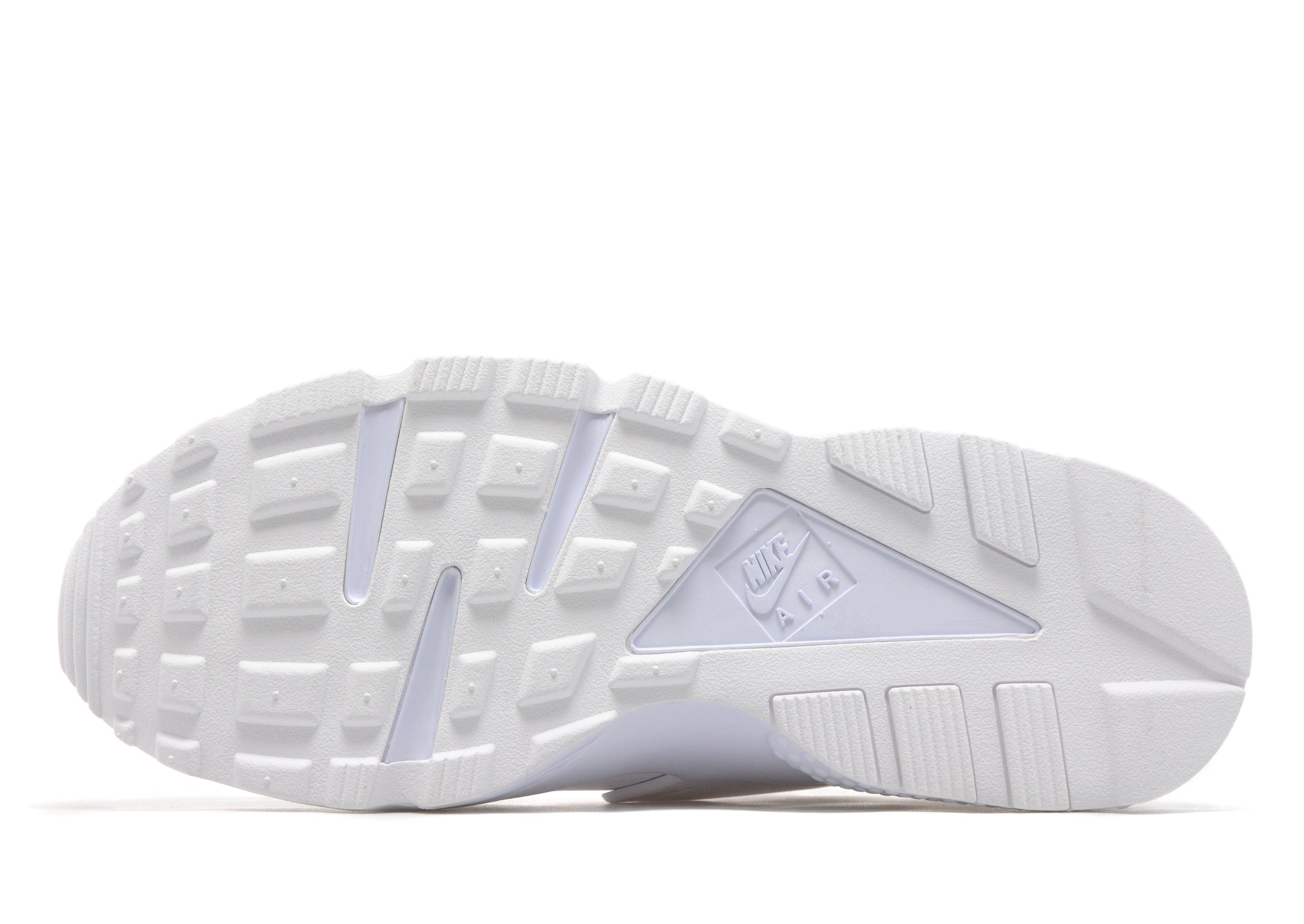 Air Huarache Nike White