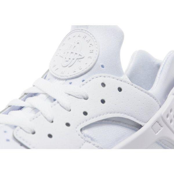 ... Nike Air Huarache 'Platinum White' ...