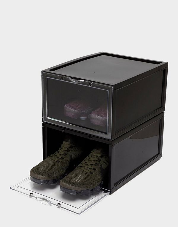 What Is A Standard Shoe Box Size