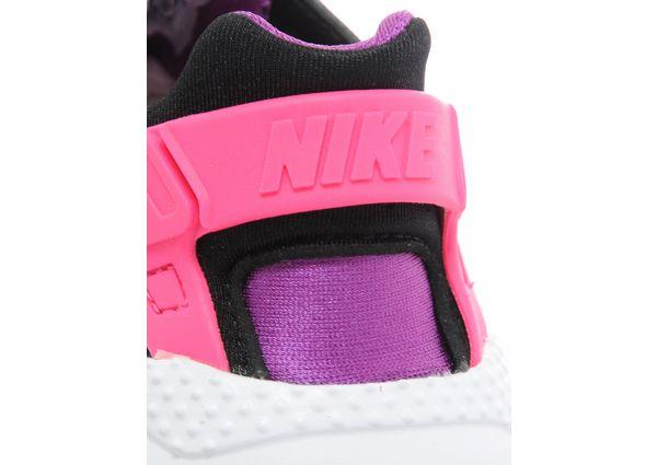 infant nike huarache pink