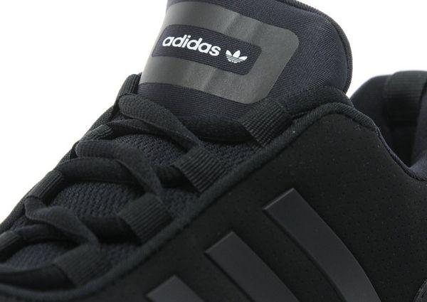 adidas originals mens veritas lo trainers core