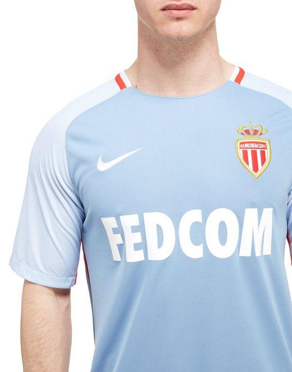 maillot entrainement AS Monaco gilet