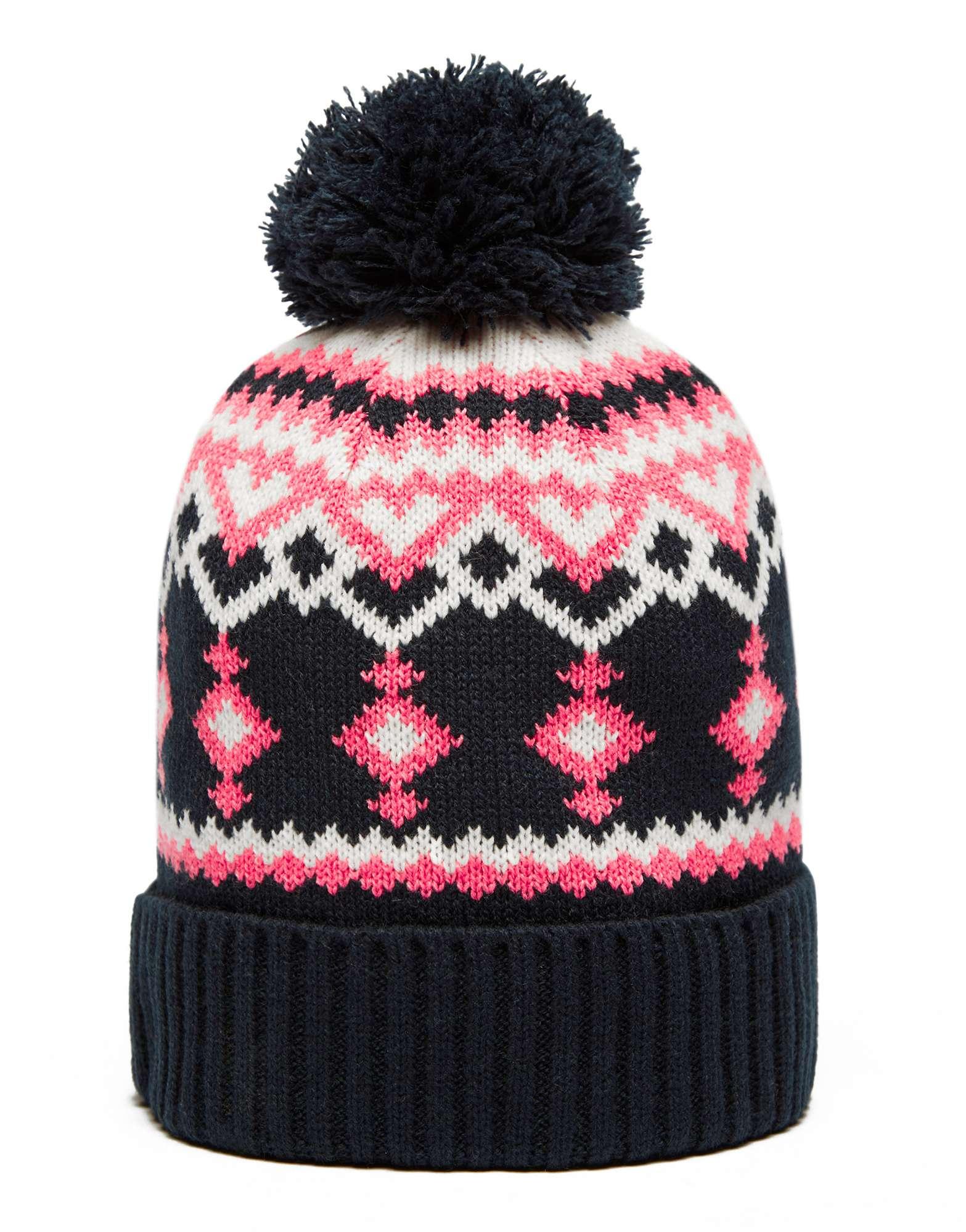 Brookhaven Jones Bobble Hat