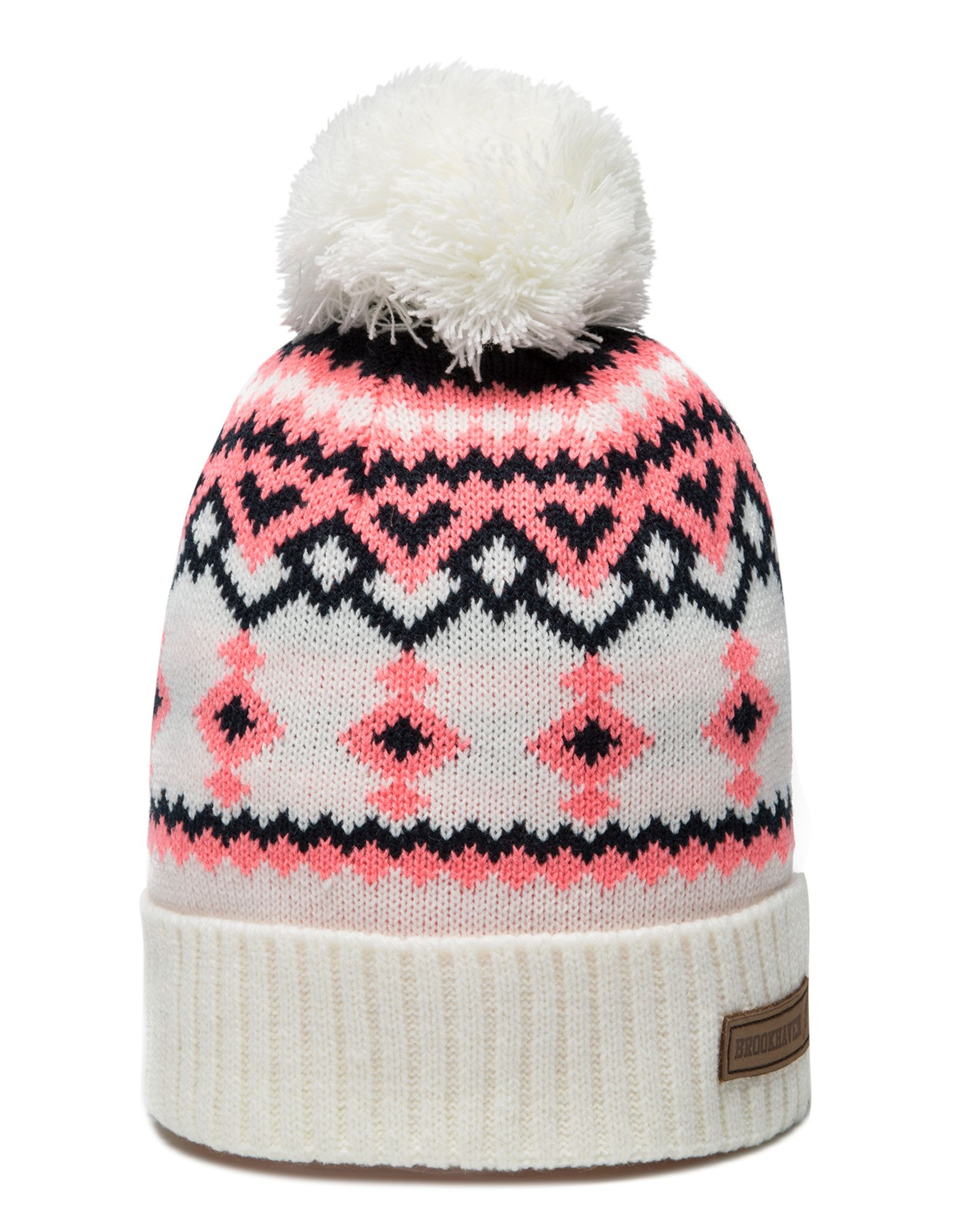Brookhaven Jones Bobble Hat