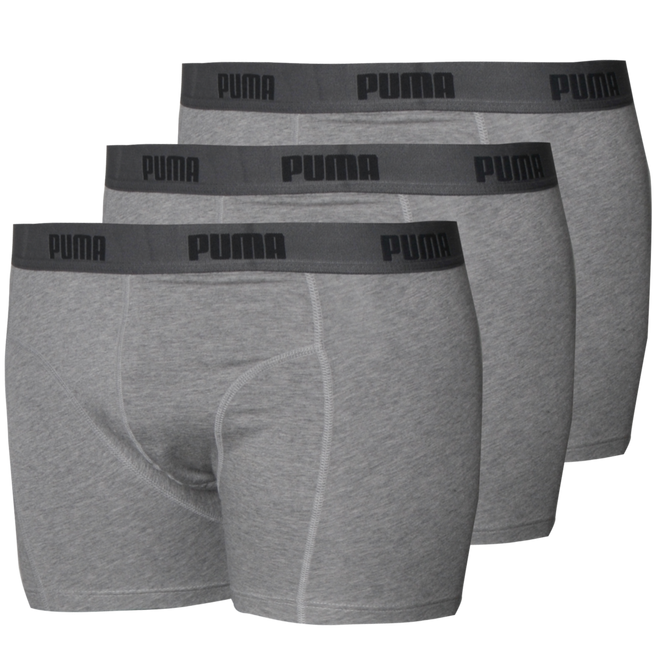 Puma 3 Pack Boxers
