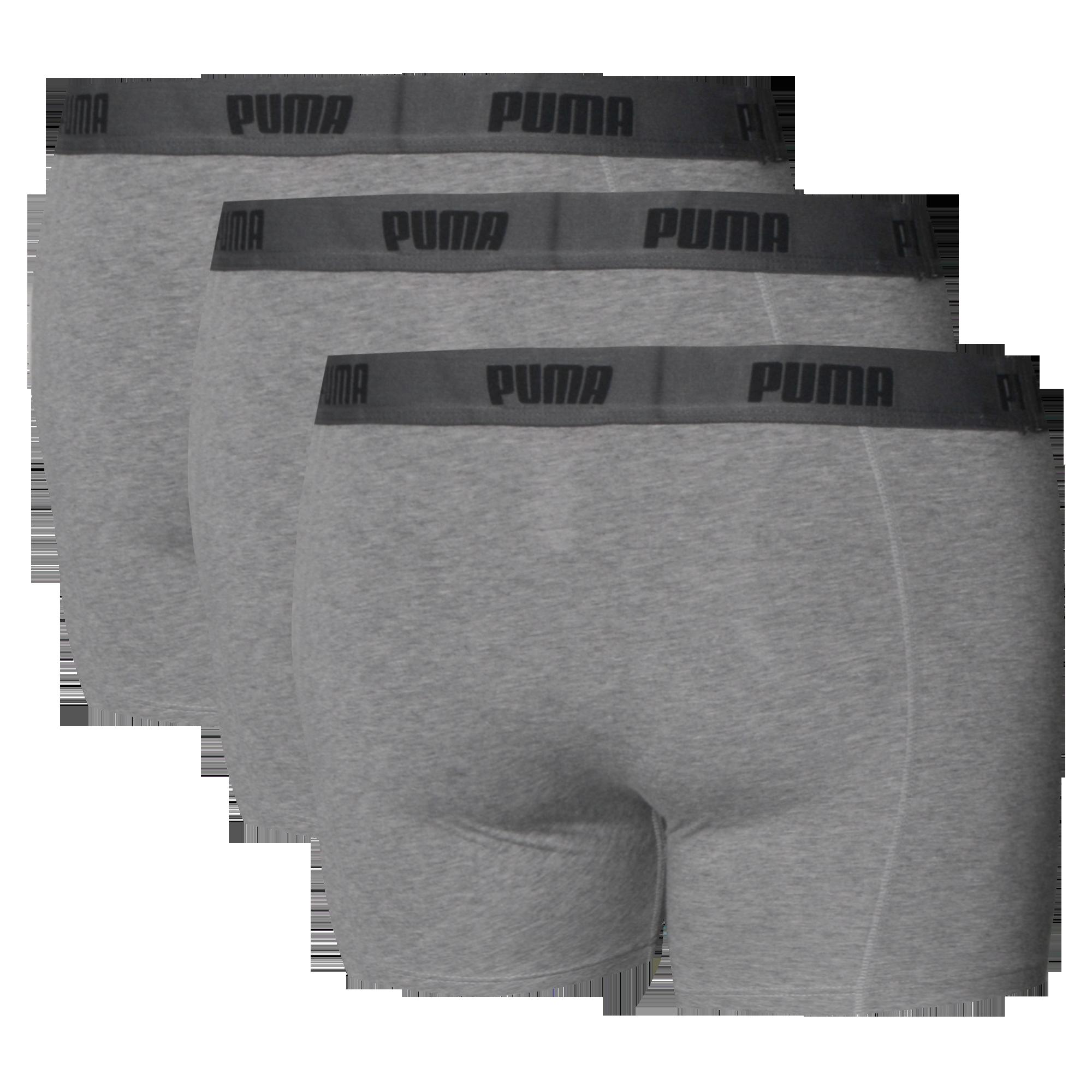 Puma 3 Pack Boxers