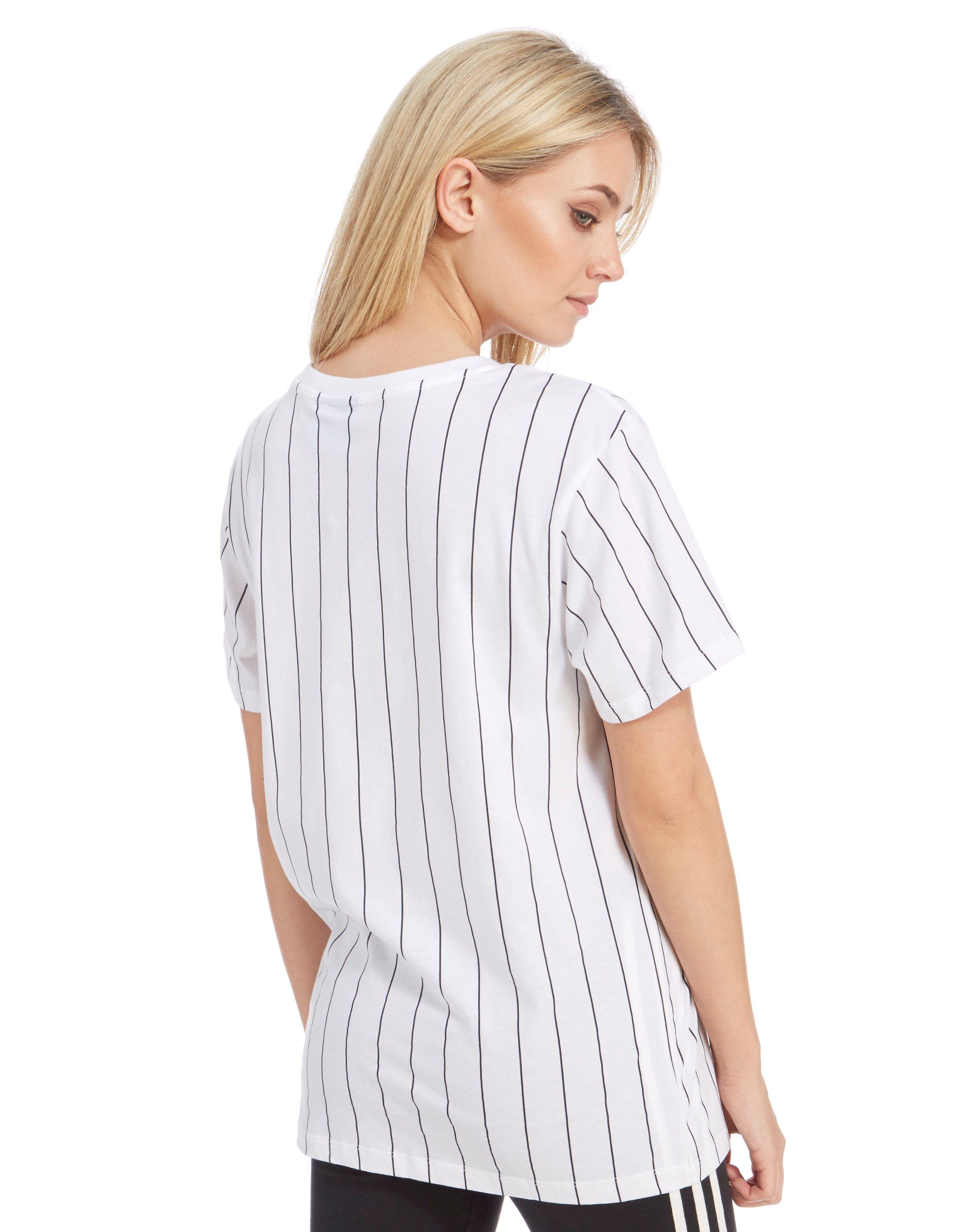adidas Originals Trefoil Tennis T-Shirt