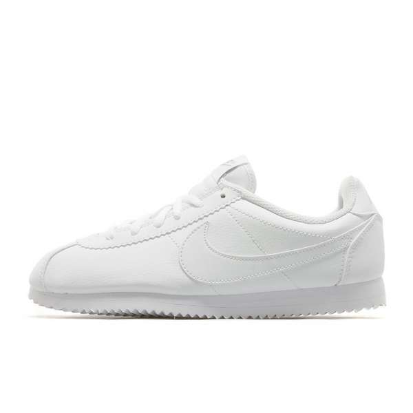 Nike Cortez Black Jd