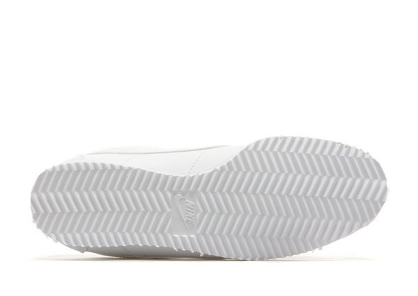 Nike Cortez All White