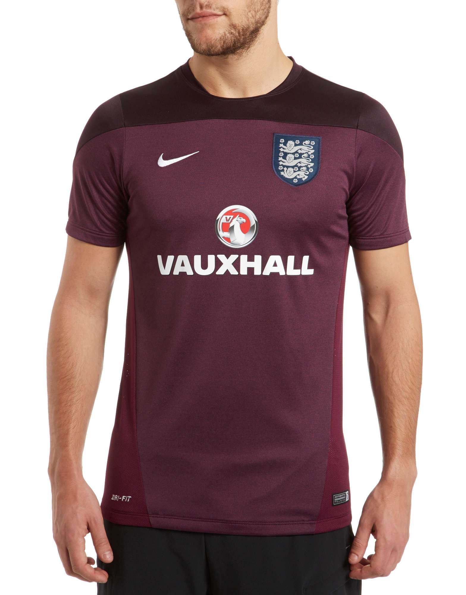 Nike England Training Top