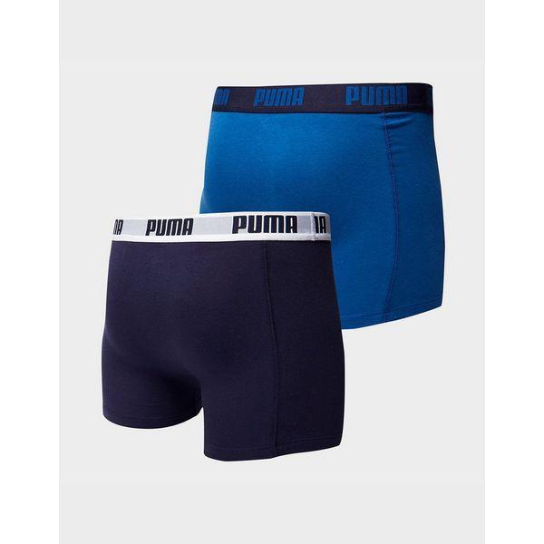 PUMA Pack de 2 boxers Homme