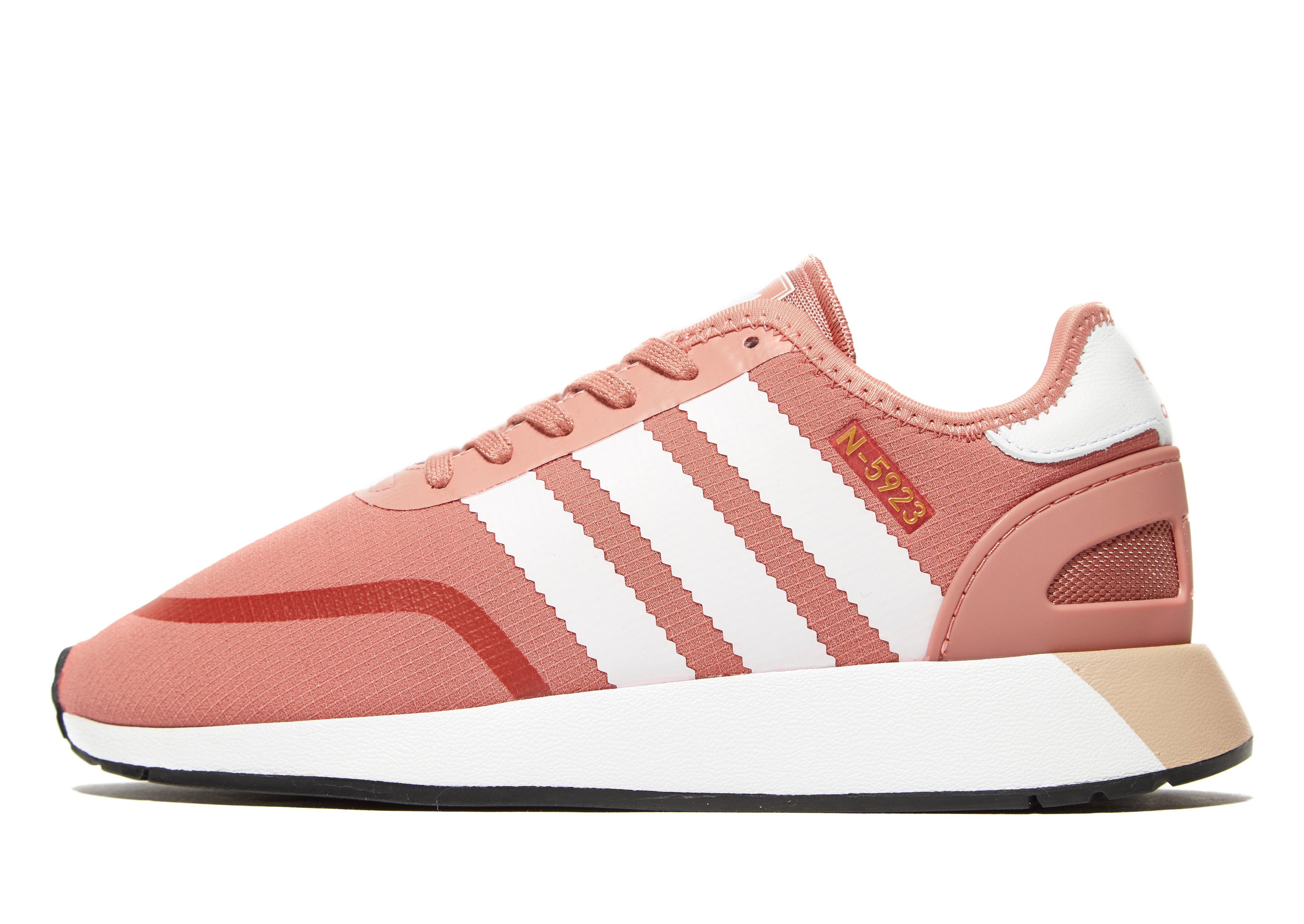 Roze Baskets Adidas N-5923 H LThyy