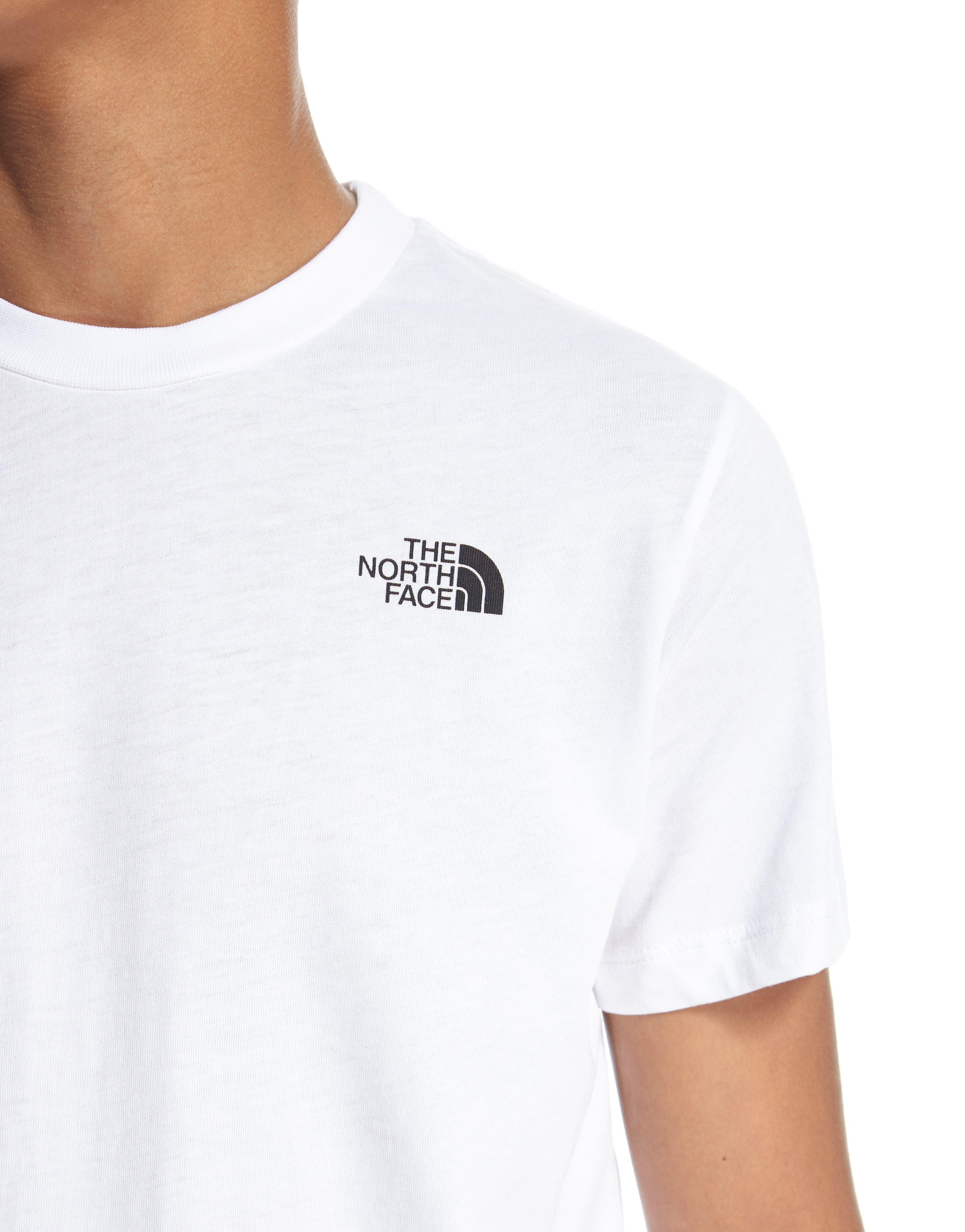 excellent the north face simple dome tshirt junior with t shirt simple