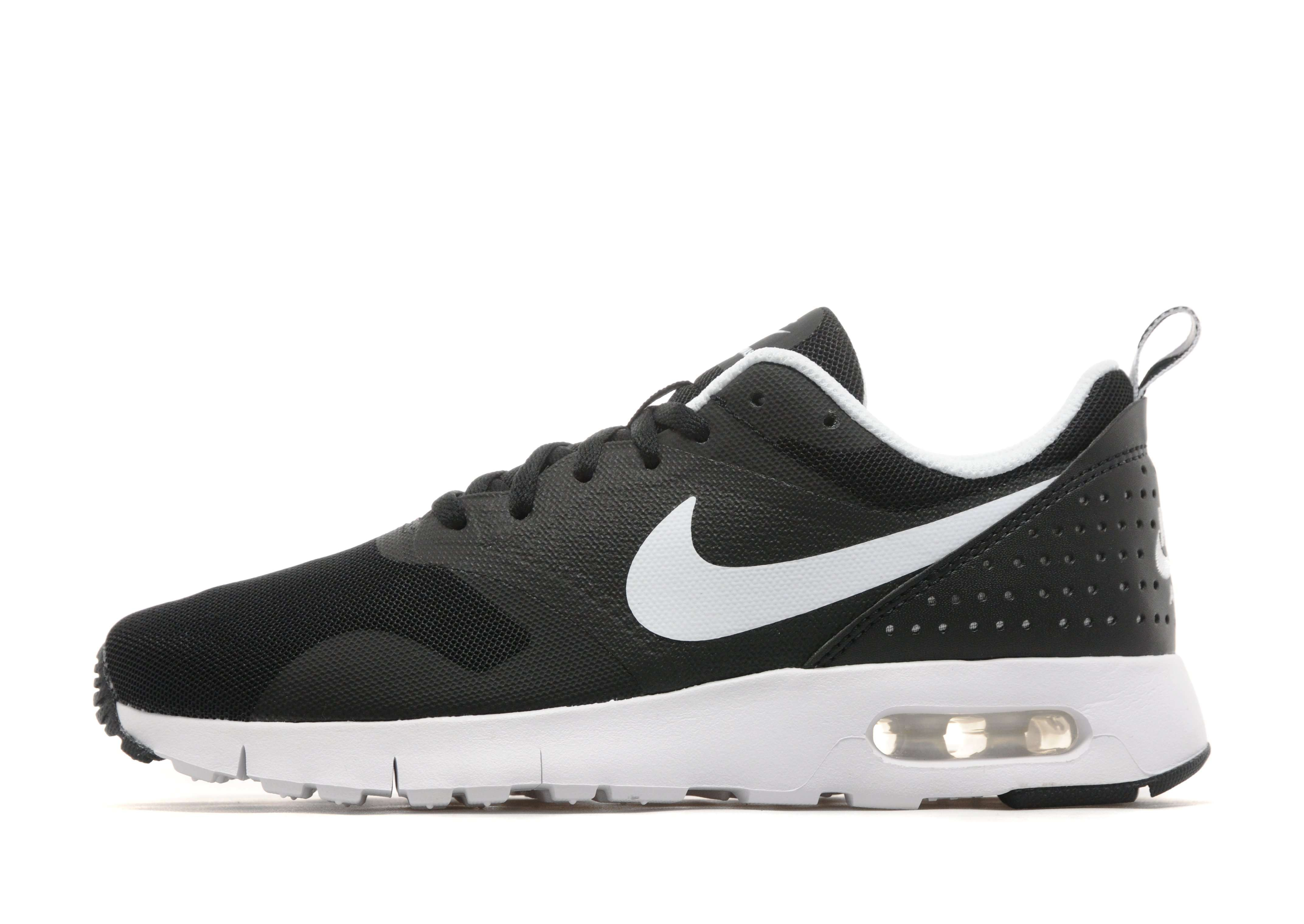 Nike Air Max Tavas White Junior leoncamier.co.uk