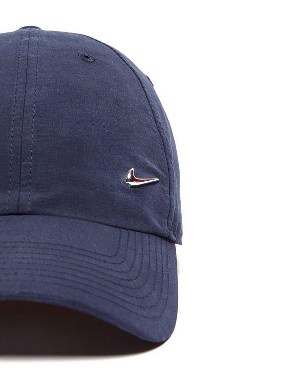 Nike Cap Metal Swoosh