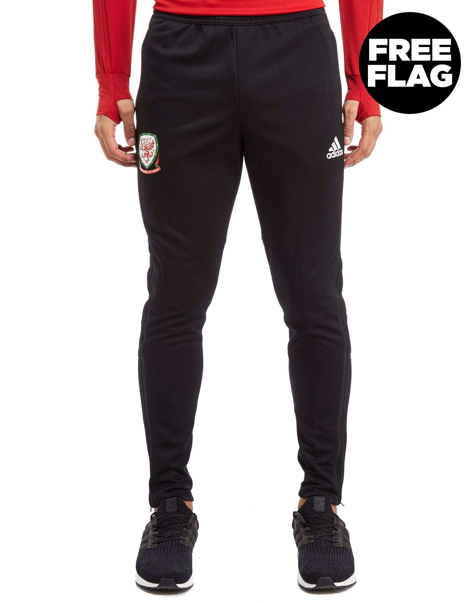 adidas FA Wales 2018/19 Training Pants