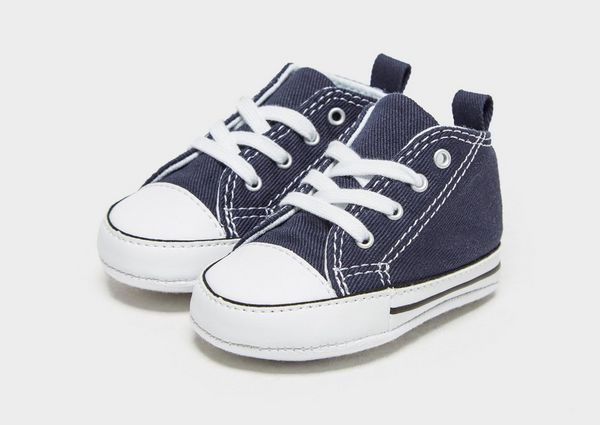 2e2234ce3312 Converse First Star Crib Infant