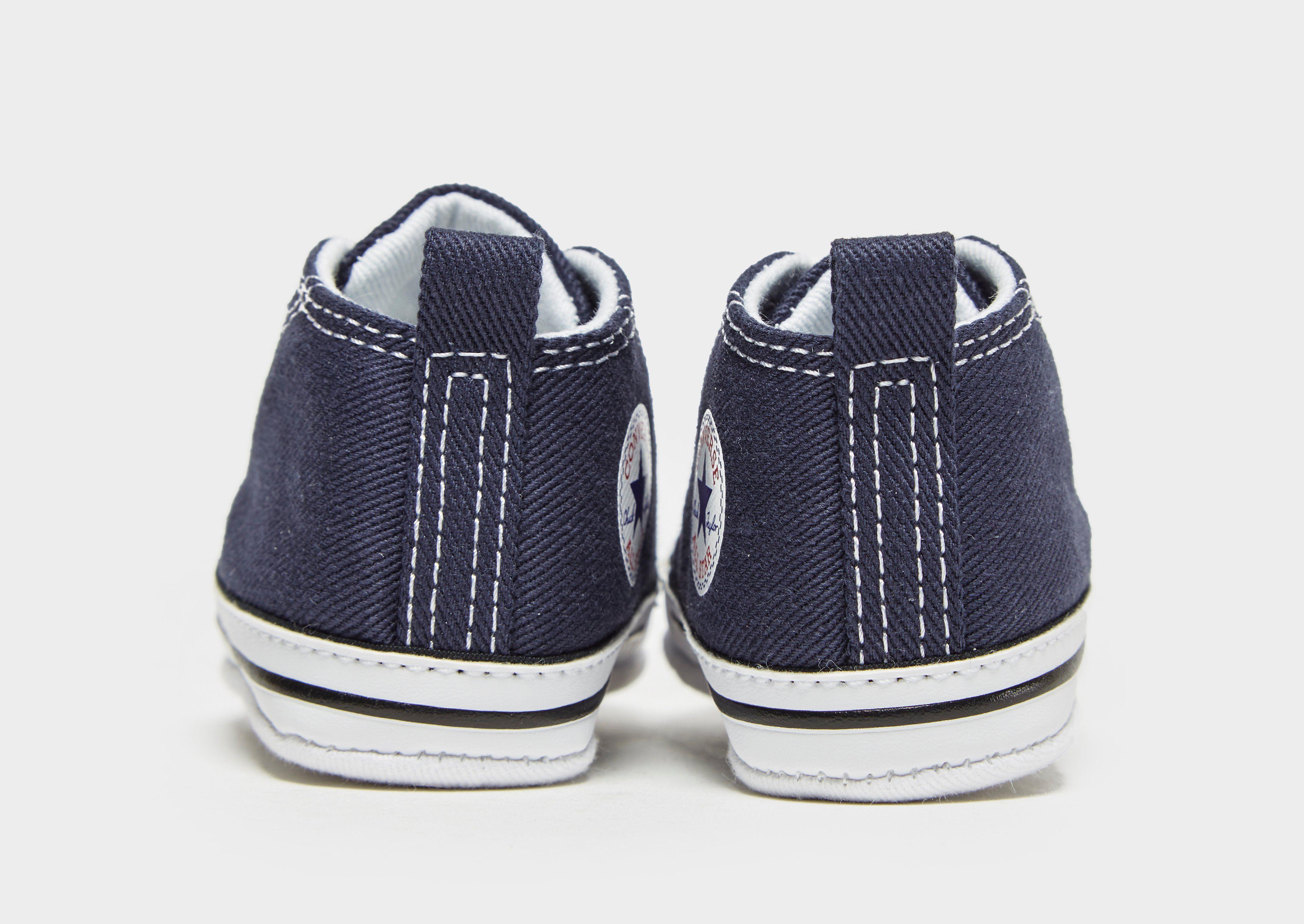 Converse First Star Crib Infant