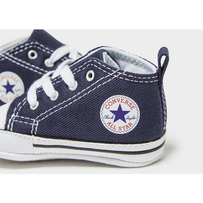 Converse First Star Crib