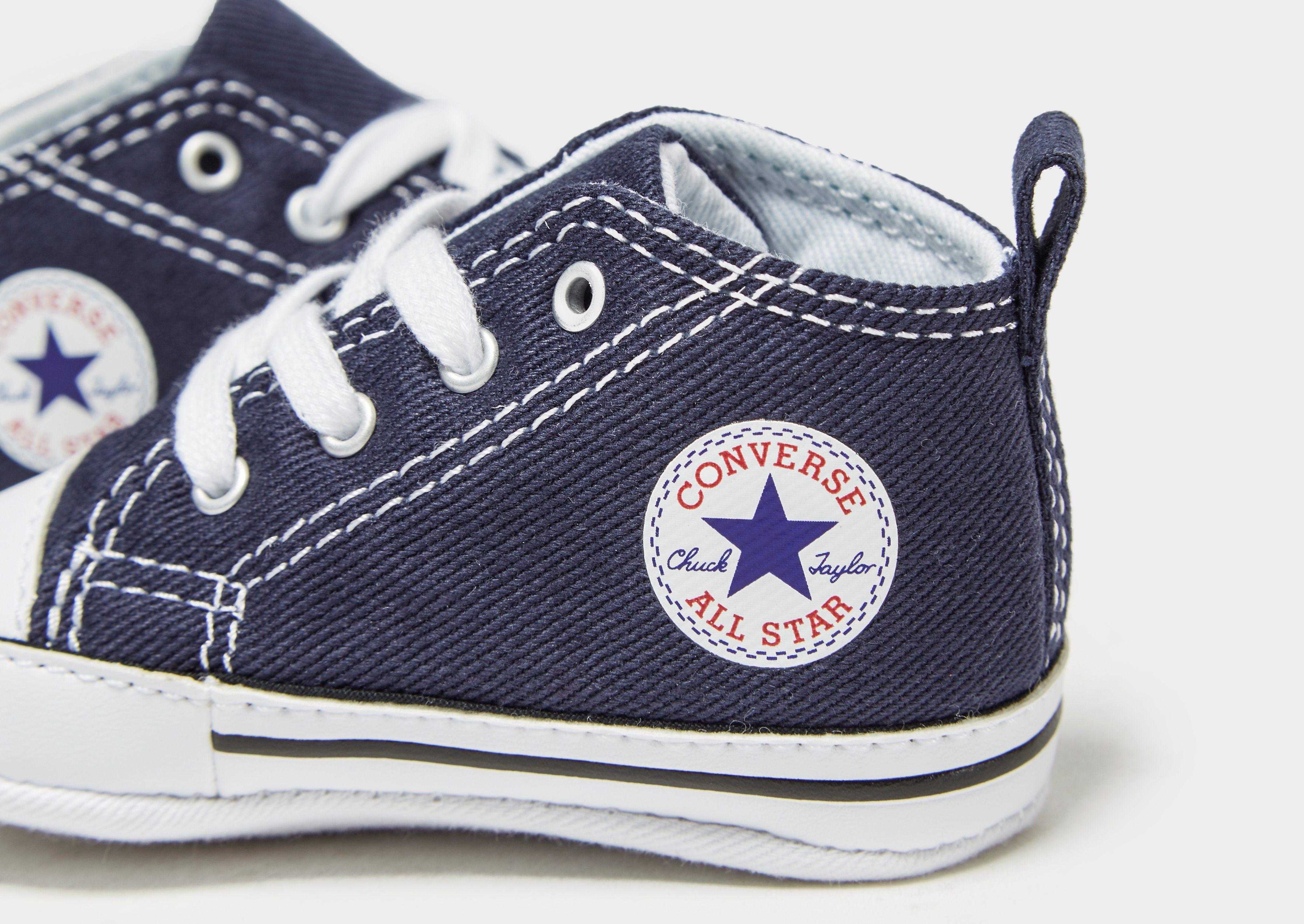 Exklusiv Zum Verkauf Freiheit In Deutschland Converse First Star Crib Blau Billiger Großhandel Rote Vorbestellung Eastbay bB0RZxWdM