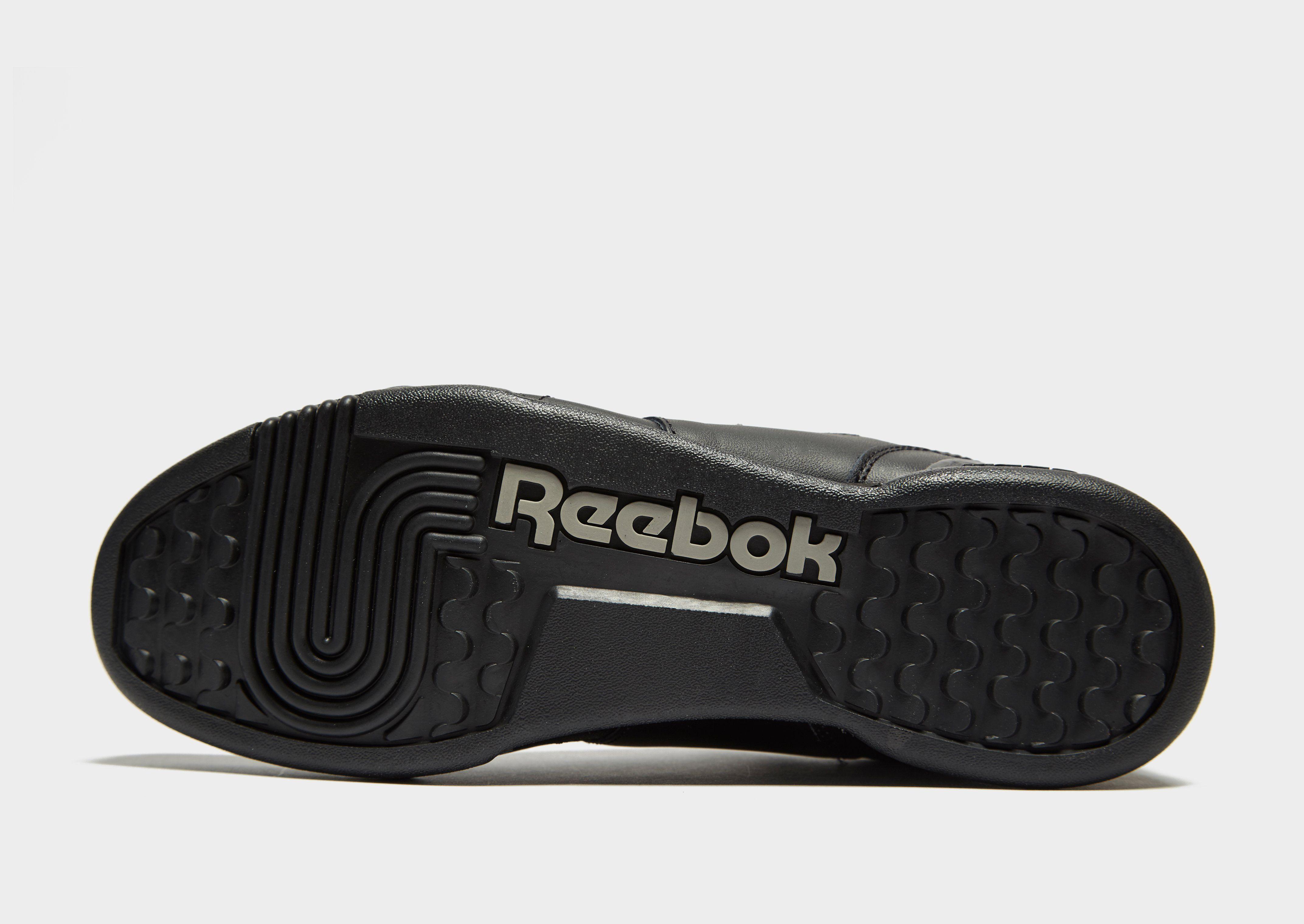 Reebok Workout + Schwarz Rabatt Genießen Mit Mastercard Aus Deutschland Factory-Outlet-Verkauf Online AtpvAD1c7