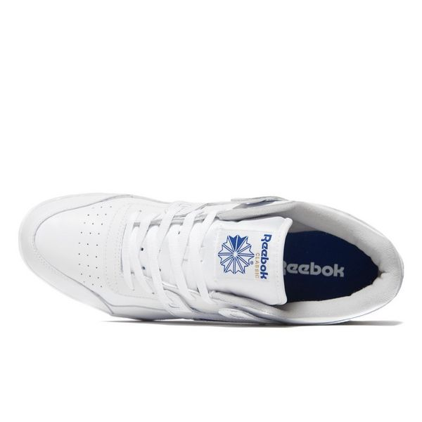 Reebok Workout +