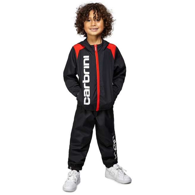 Carbrini Floyd Woven Suit Childrens