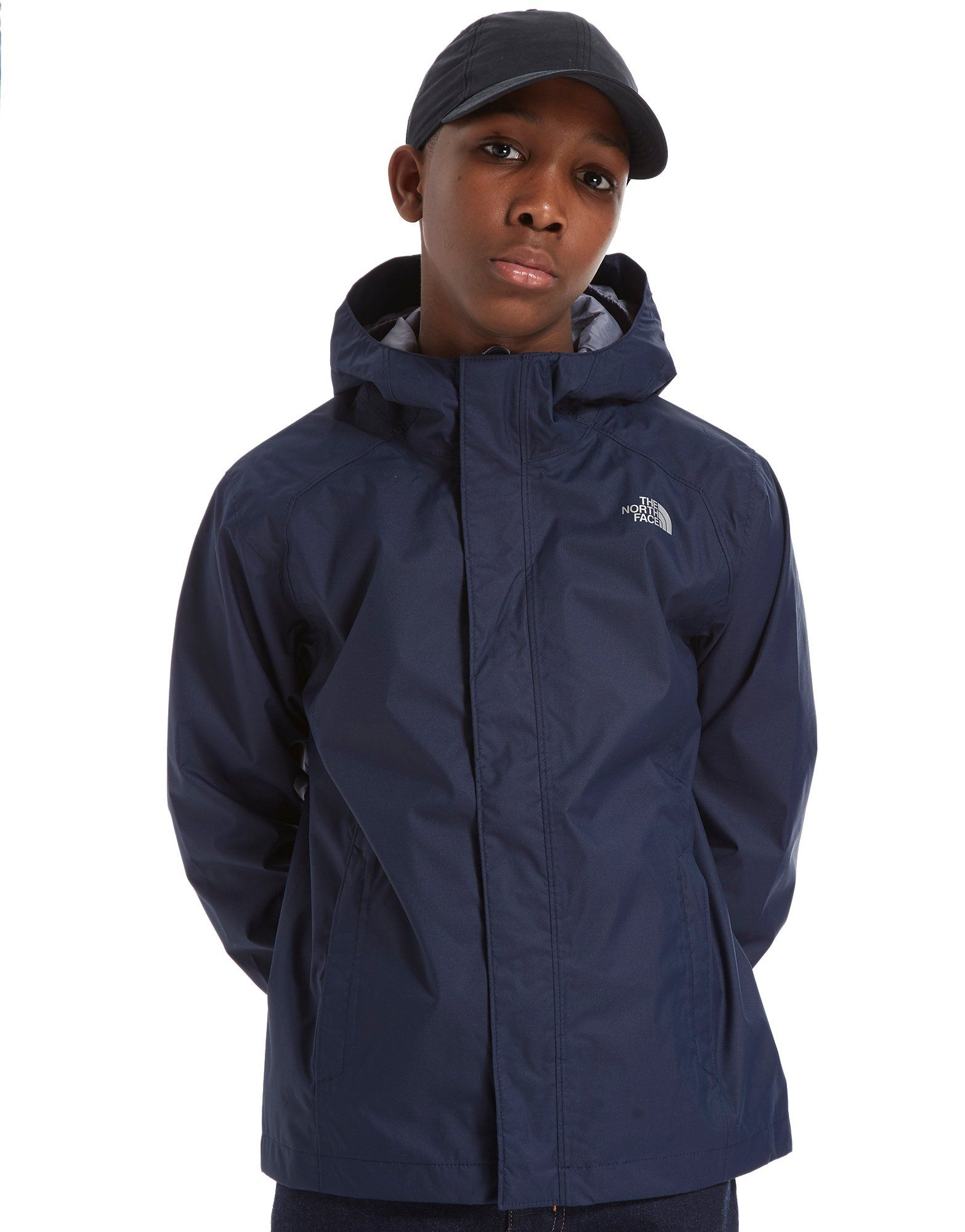 The north face coupe vent resolve junior jd sports - Coupe vent adidas junior ...