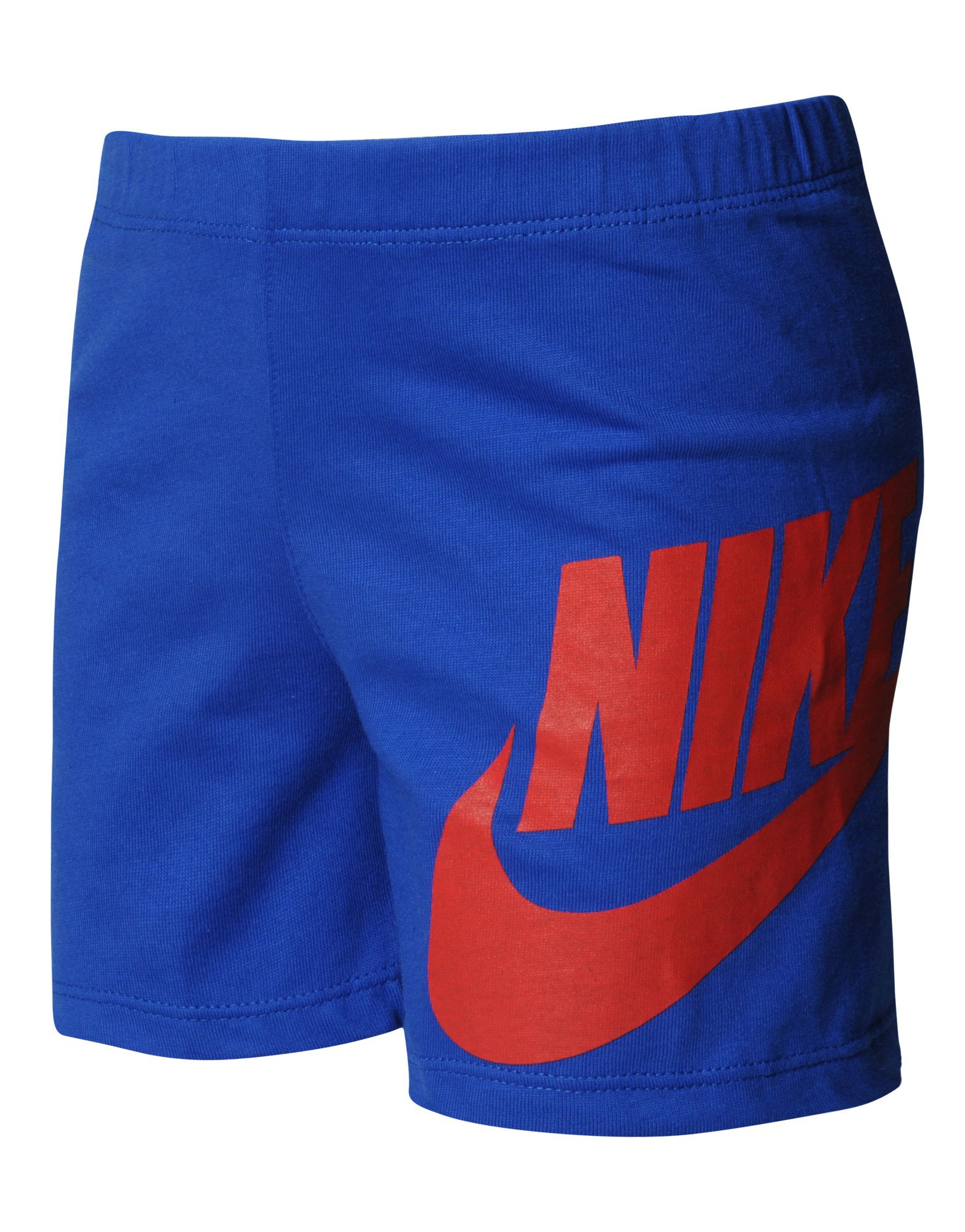 Nike Limitless Jersey Shorts Infants