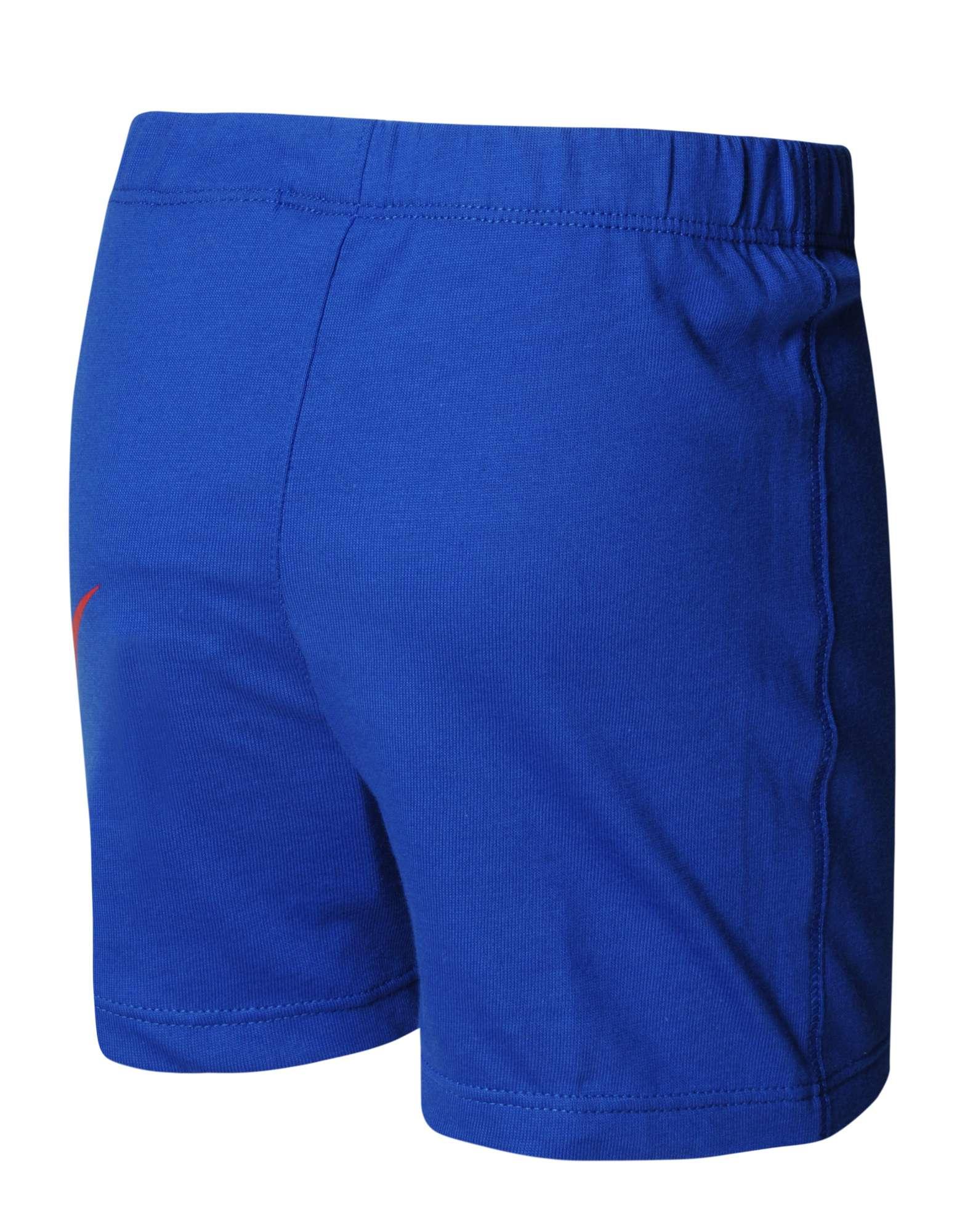 Nike Limitless Jersey Shorts Infants