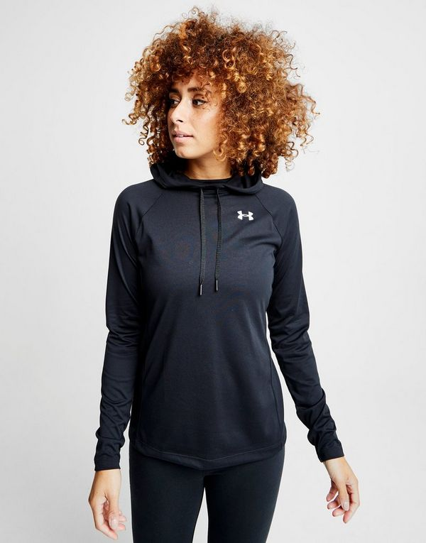 Under Armour Tech Overhead Hoodie Dames