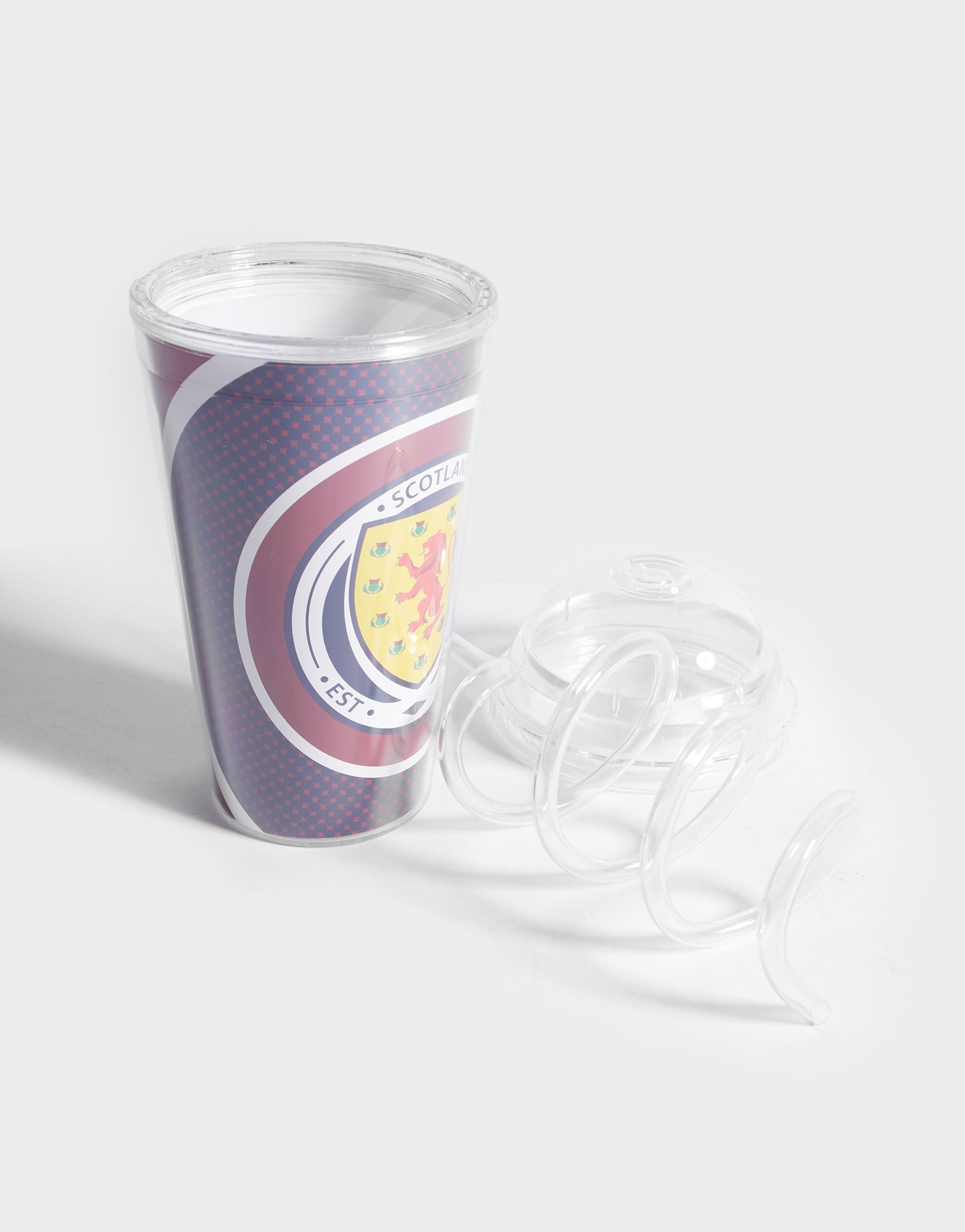 Official Team Scotland FA Tumbler