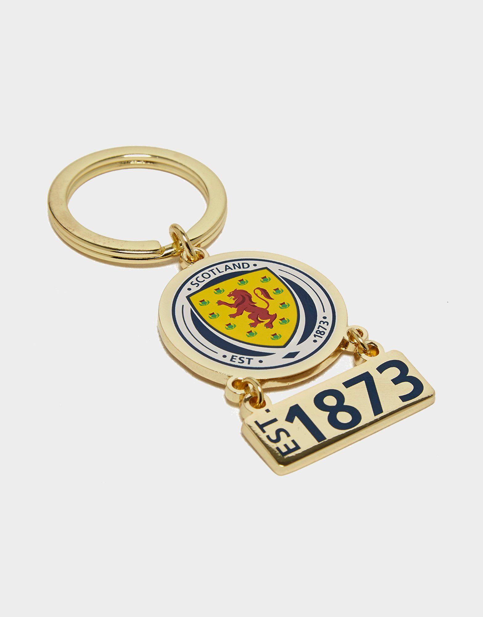 Verkauf Besten Preise Auslass Der Billigsten Official Team Schottland Swing Schlüsselanhänger Blau Webseite Zum Verkauf Outlet Neuesten Kollektionen Billig Verkauf Bestes Geschäft Zu Bekommen 60DtSq9