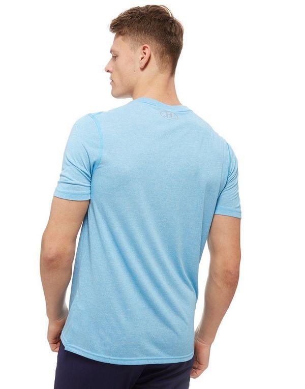 Under armour threadborne fitted t shirt jd sports for Under armour fitted t shirt