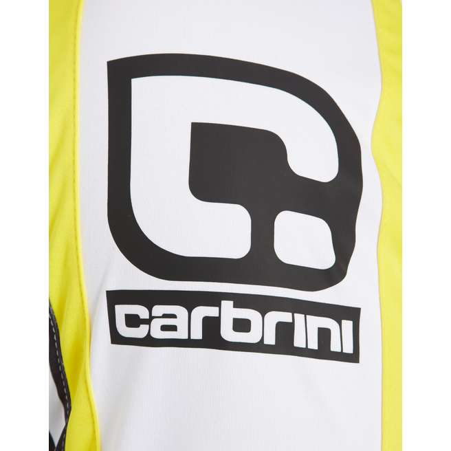 Carbrini ST Mirren 2014 Home Shirt