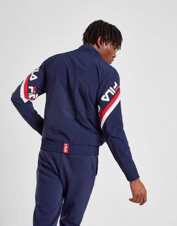 9c7e8b1240a84 Fila chaqueta de chándal Dexter Woven