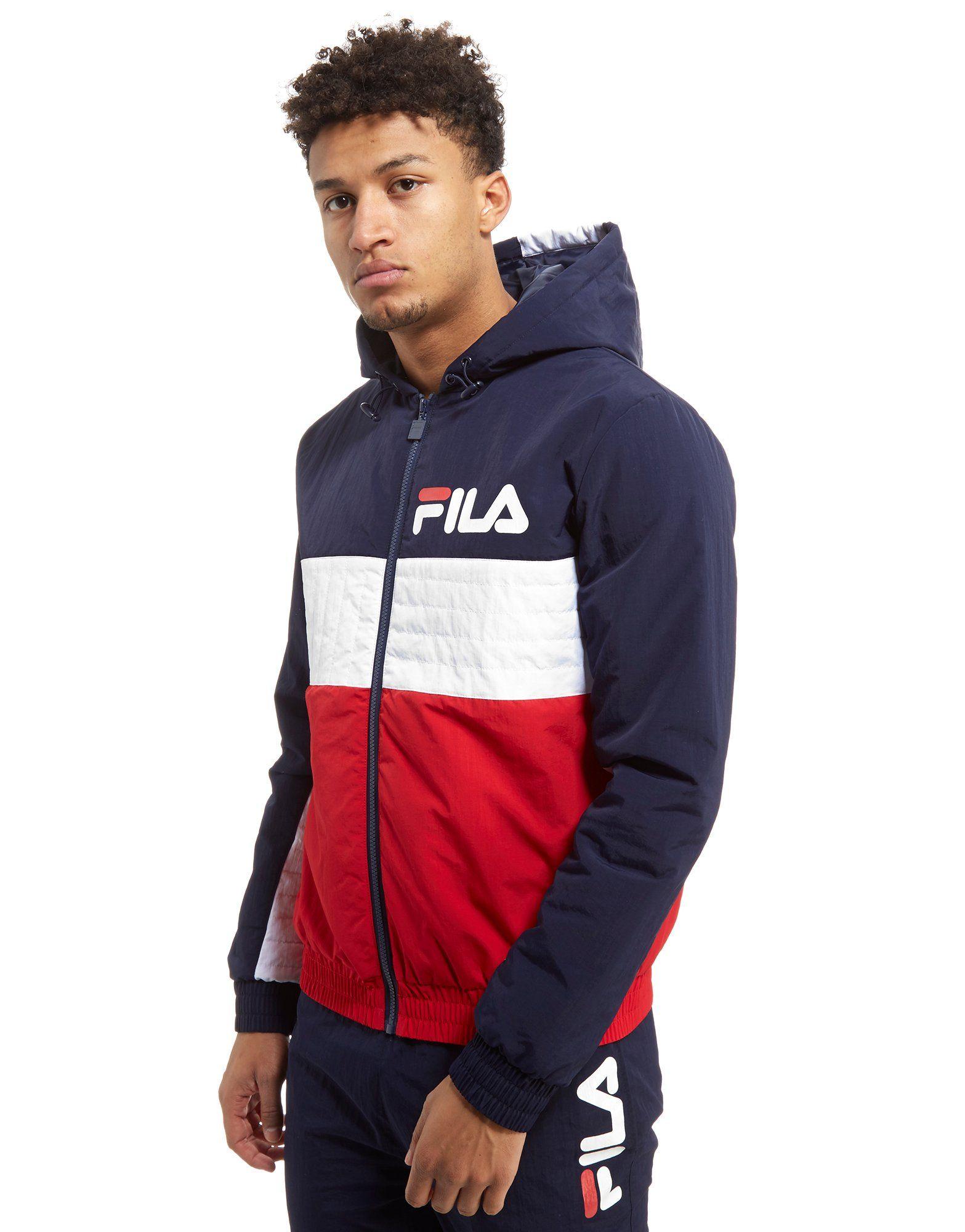 Fila Polo Fashion Men