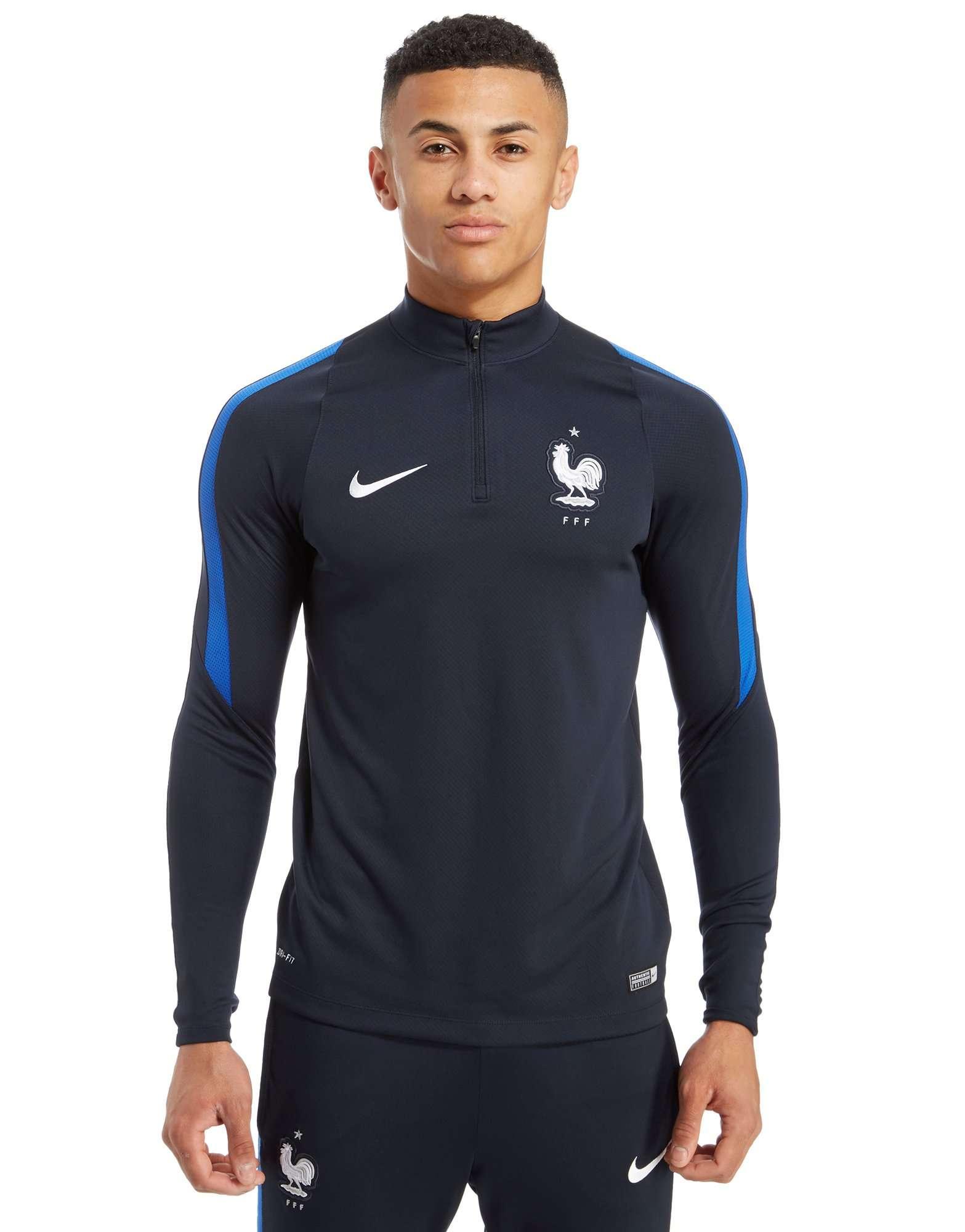 Nike france 2016 drill top jd sports