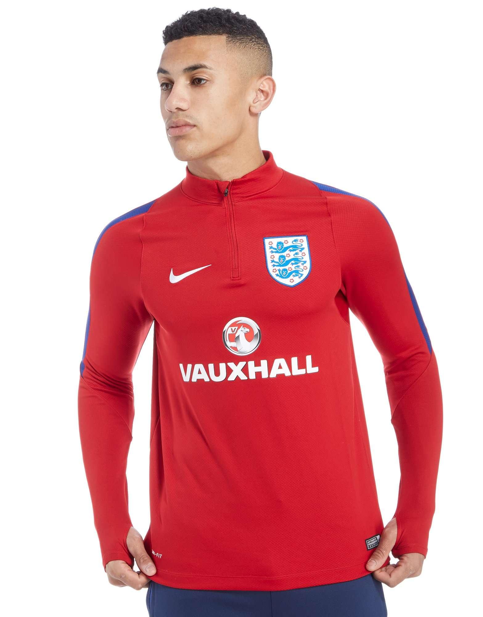 Nike England 2016 Drill Top
